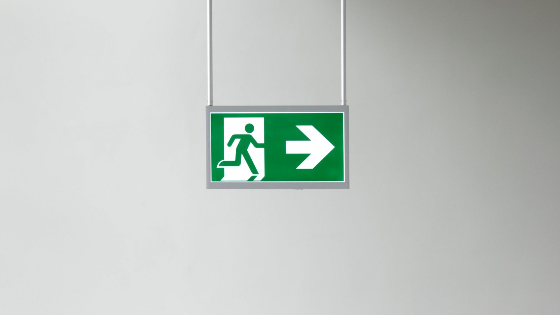 4 Unmistakable Signs It's Time to Leave Your Company
