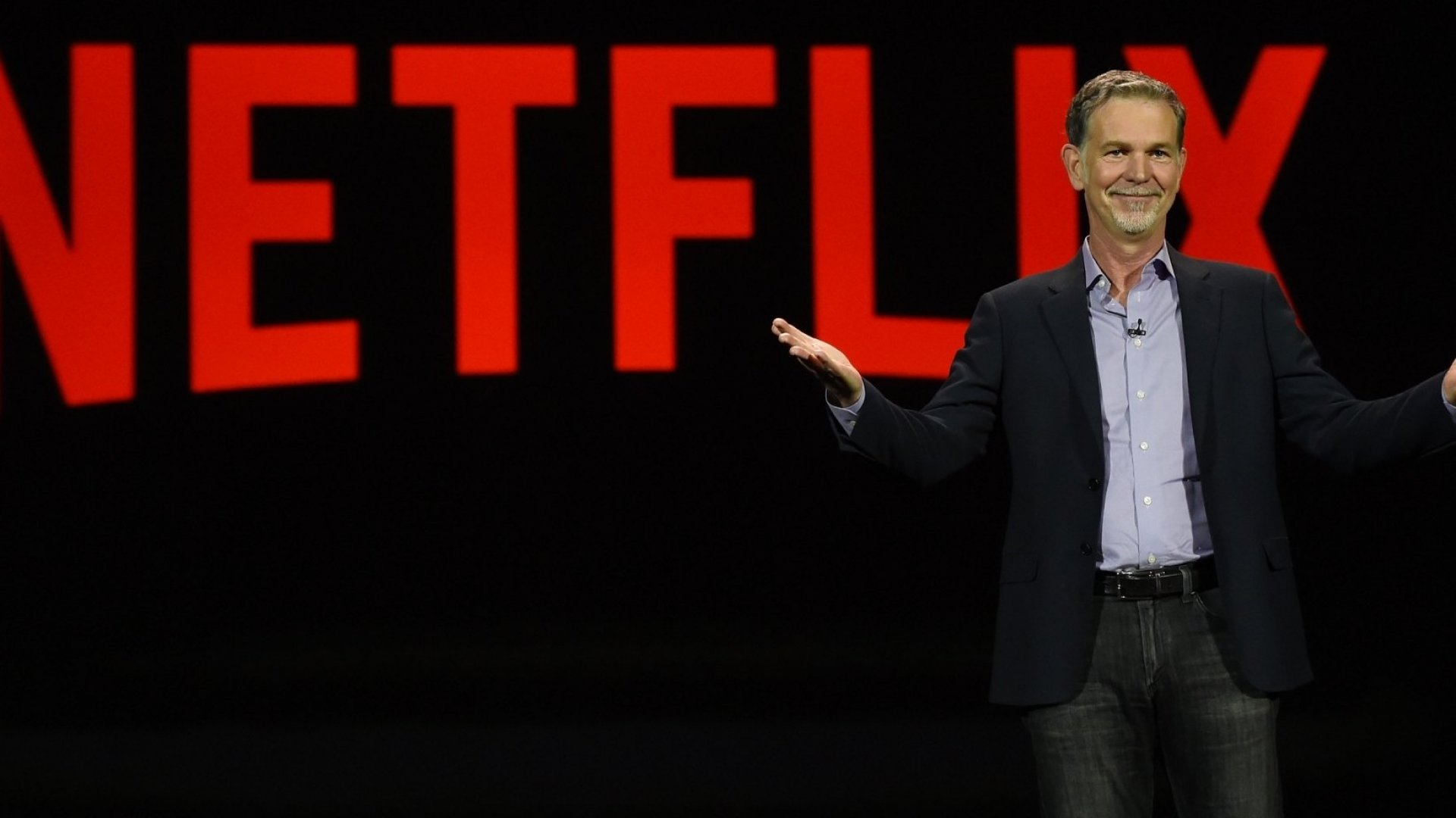 Netflix's Chief Product Officer Explains How the Company Reinvents Itself