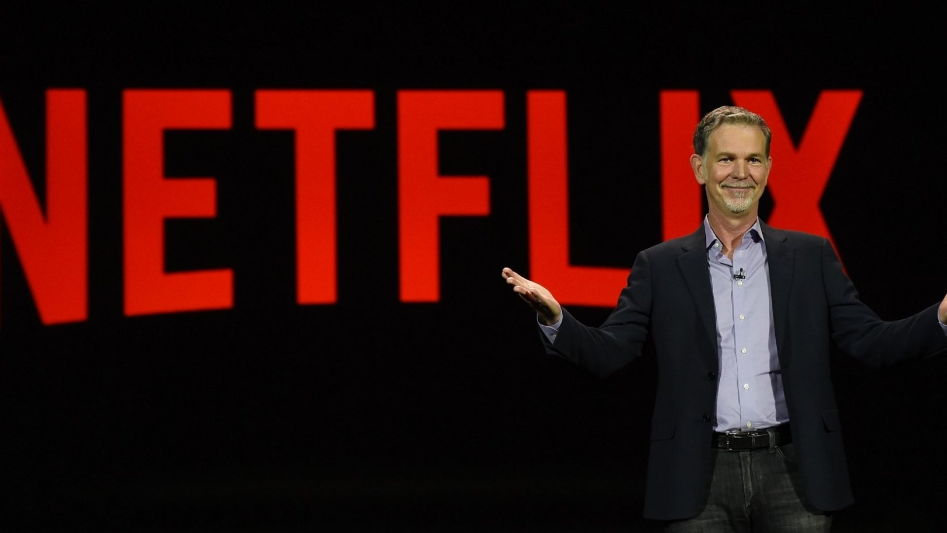 Netflix Just Announced Some Radical Changes. Are They Brilliant or Crazy?