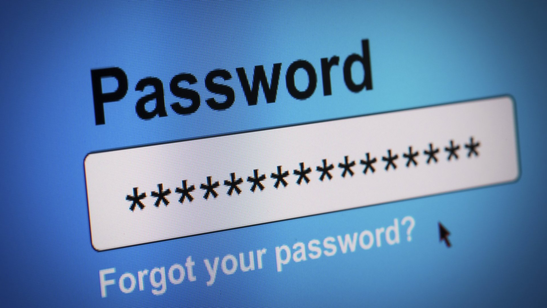 You and your employees are sharing and re-using passwords to multiple accounts, a survey finds.