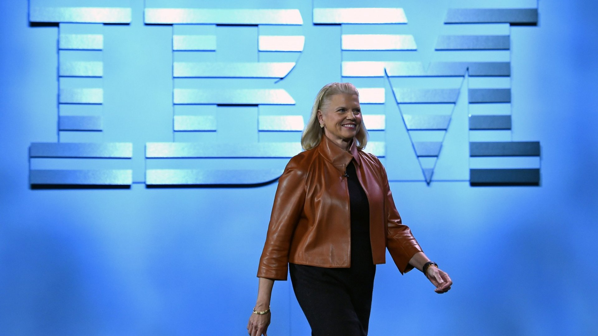 IBM's Patent Leadership Tells You a Lot About Its Strategy