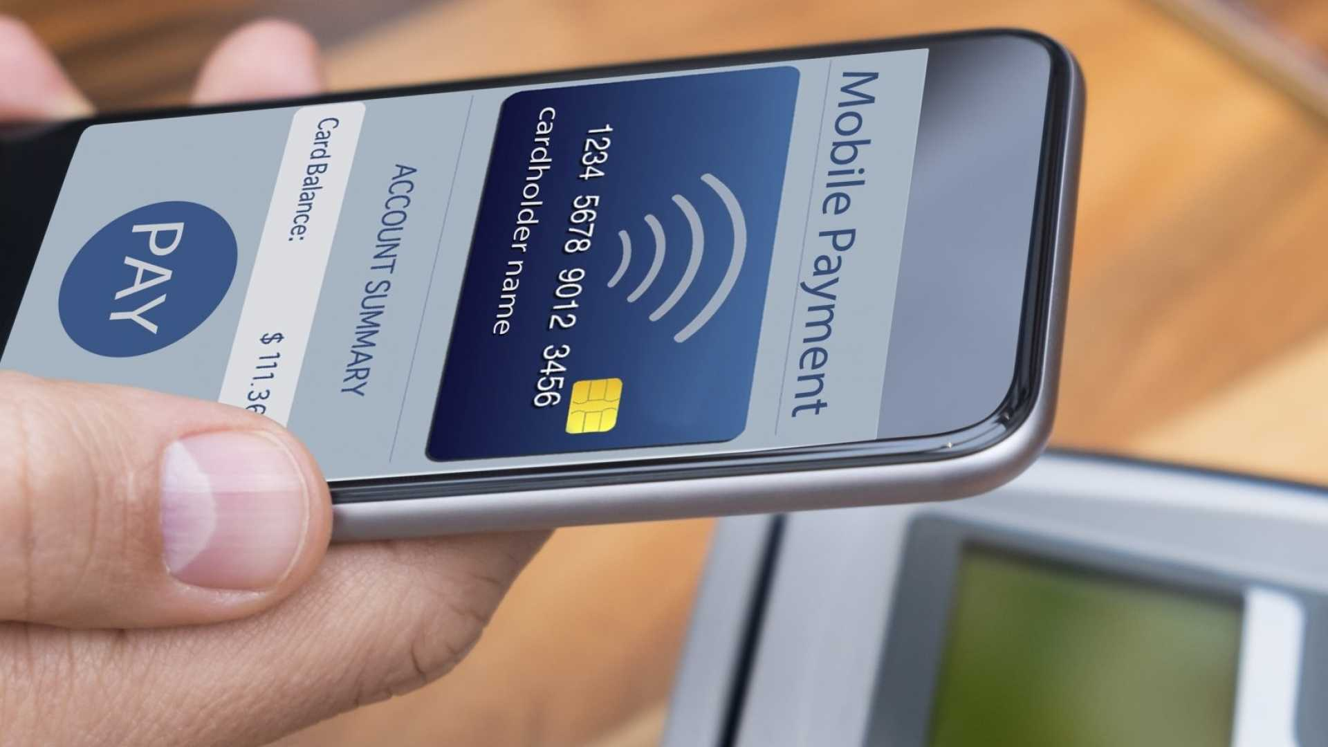 More than 5 billion people have access to mobile phones and only 1.2 billion have bank accounts