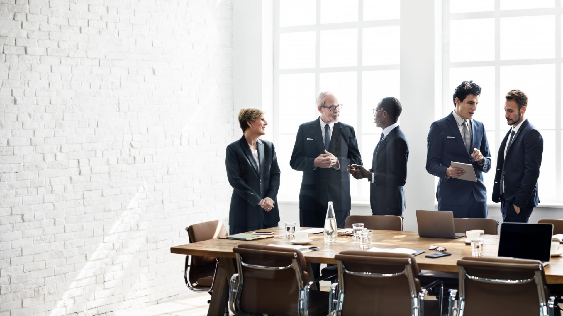 5 Ways to Improve Your Relationship with the Board