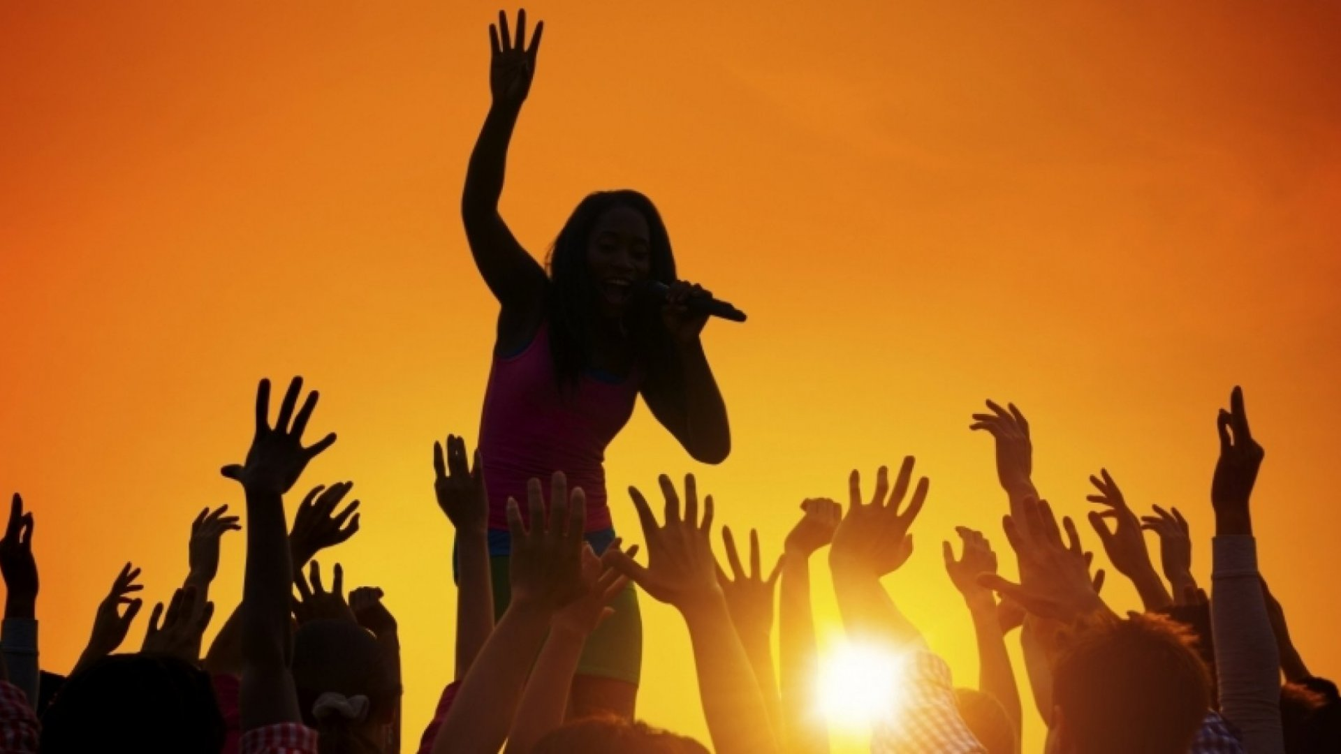 4 Key Success Lessons From Real Rock Stars