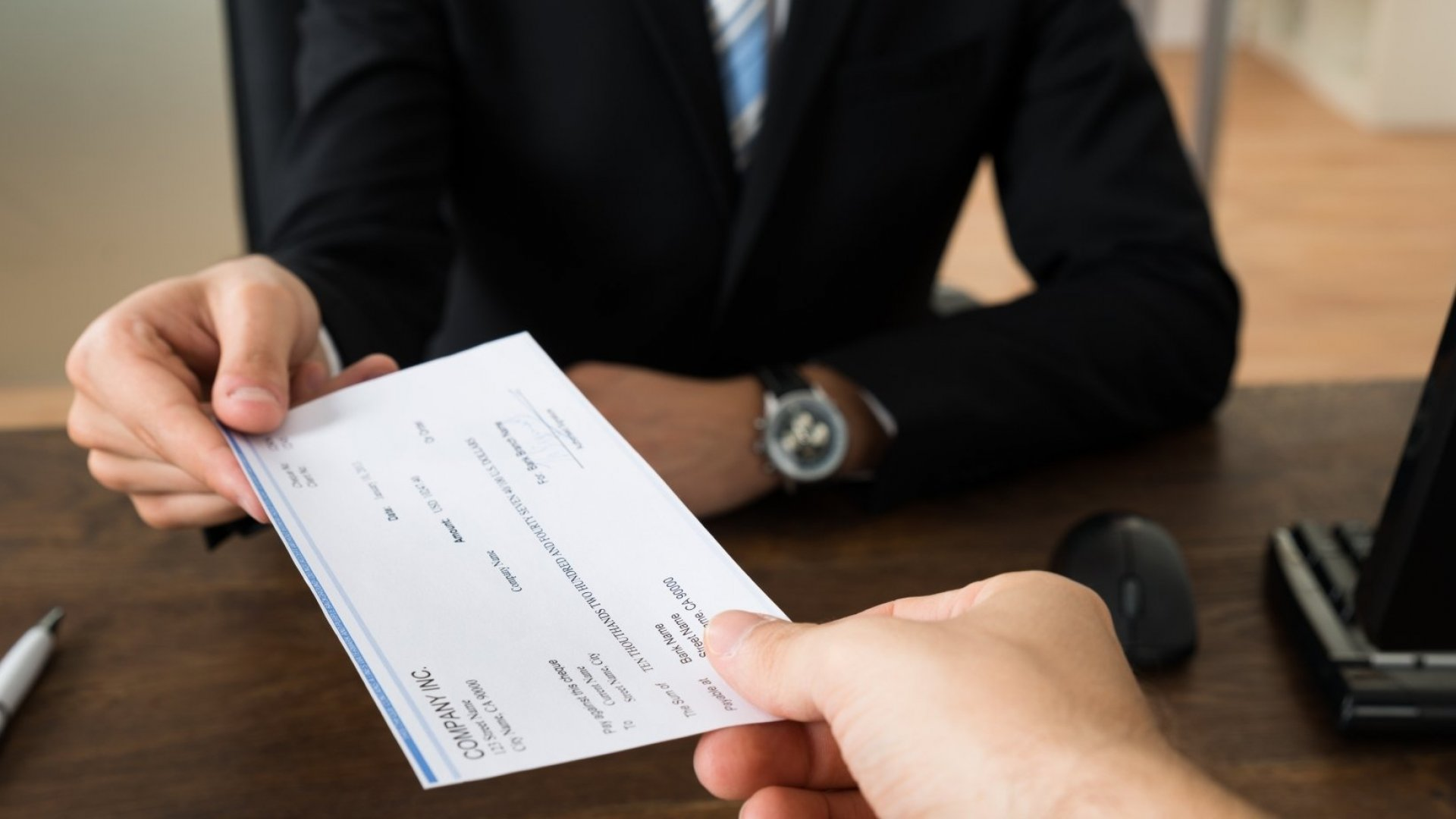 Why Disclosing Salary Information Is Good for Business