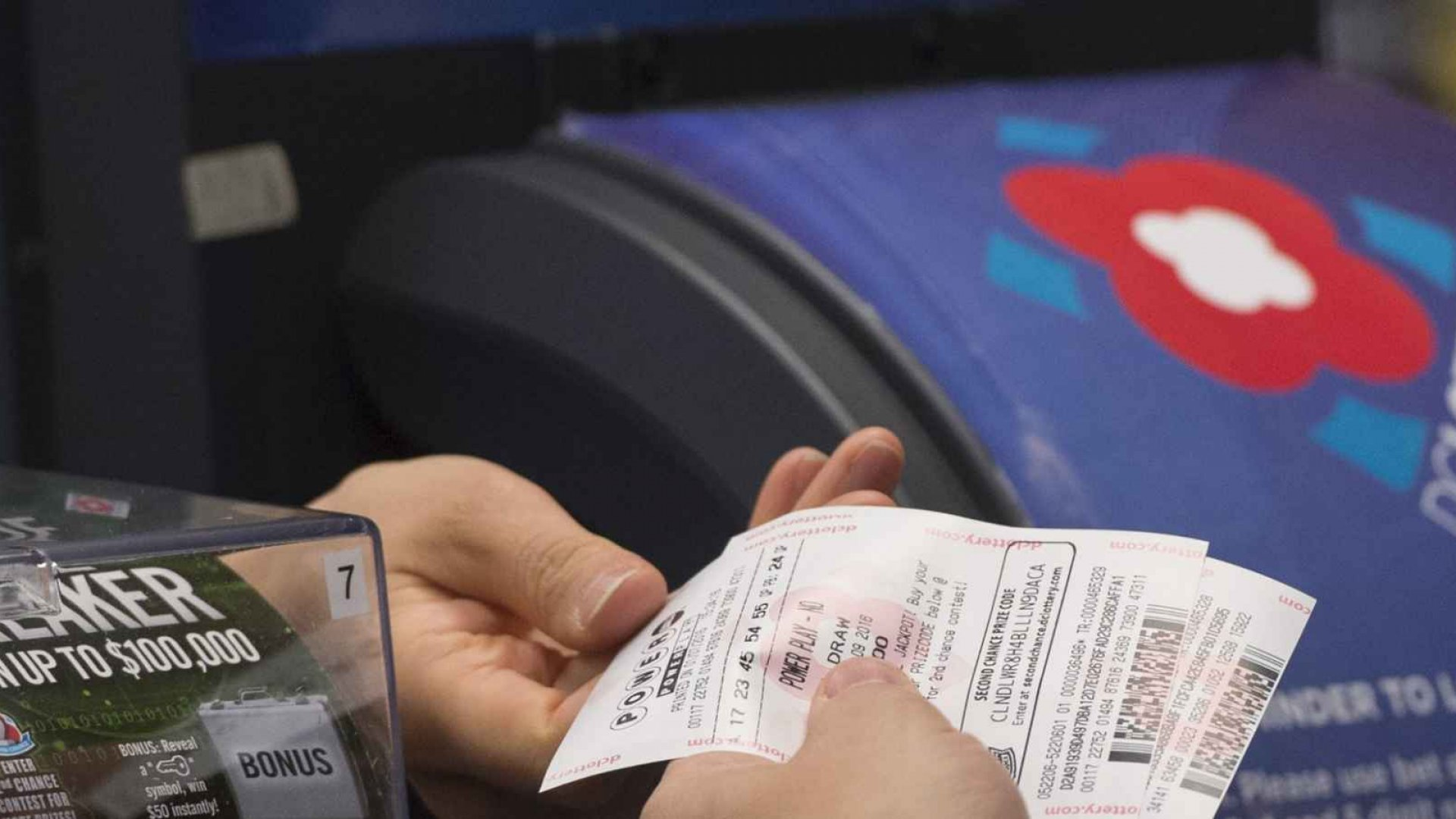 Why Winning the $1.3 Billion Powerball Lottery Will Not Make You Happy