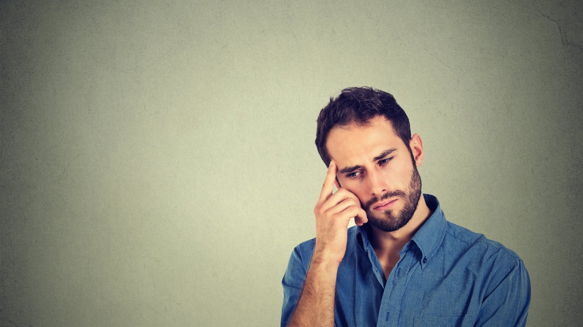 Is Your Poor Memory Hurting Your Career?