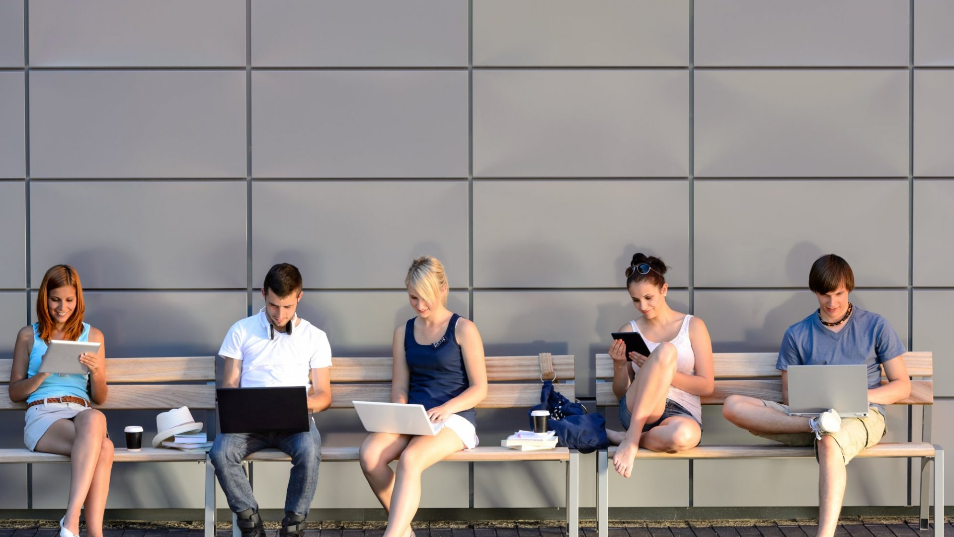 The 5 Most Underappreciated Skills of Millennial Workers