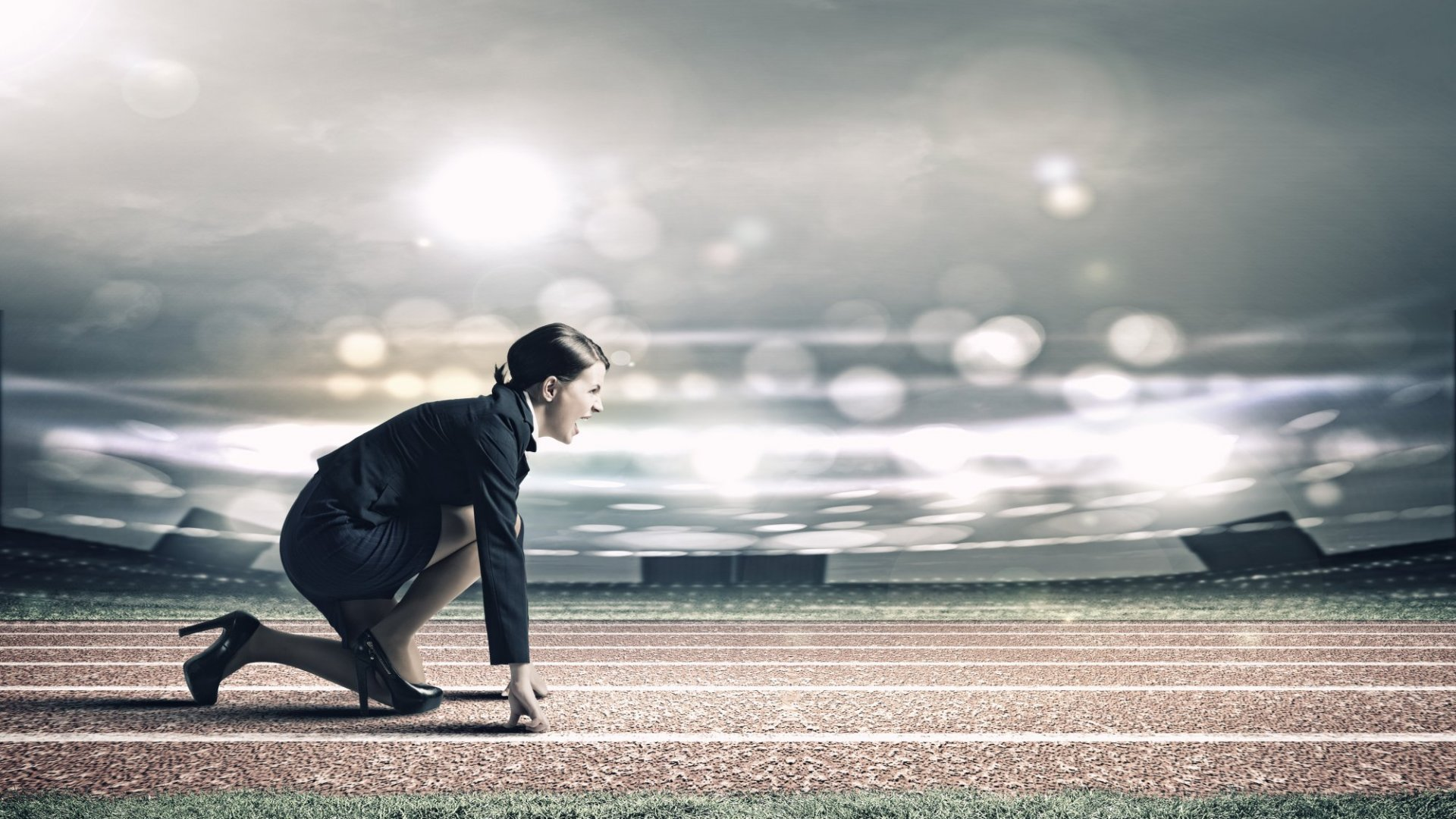 Four Strategies to Compete Against Big Corporations