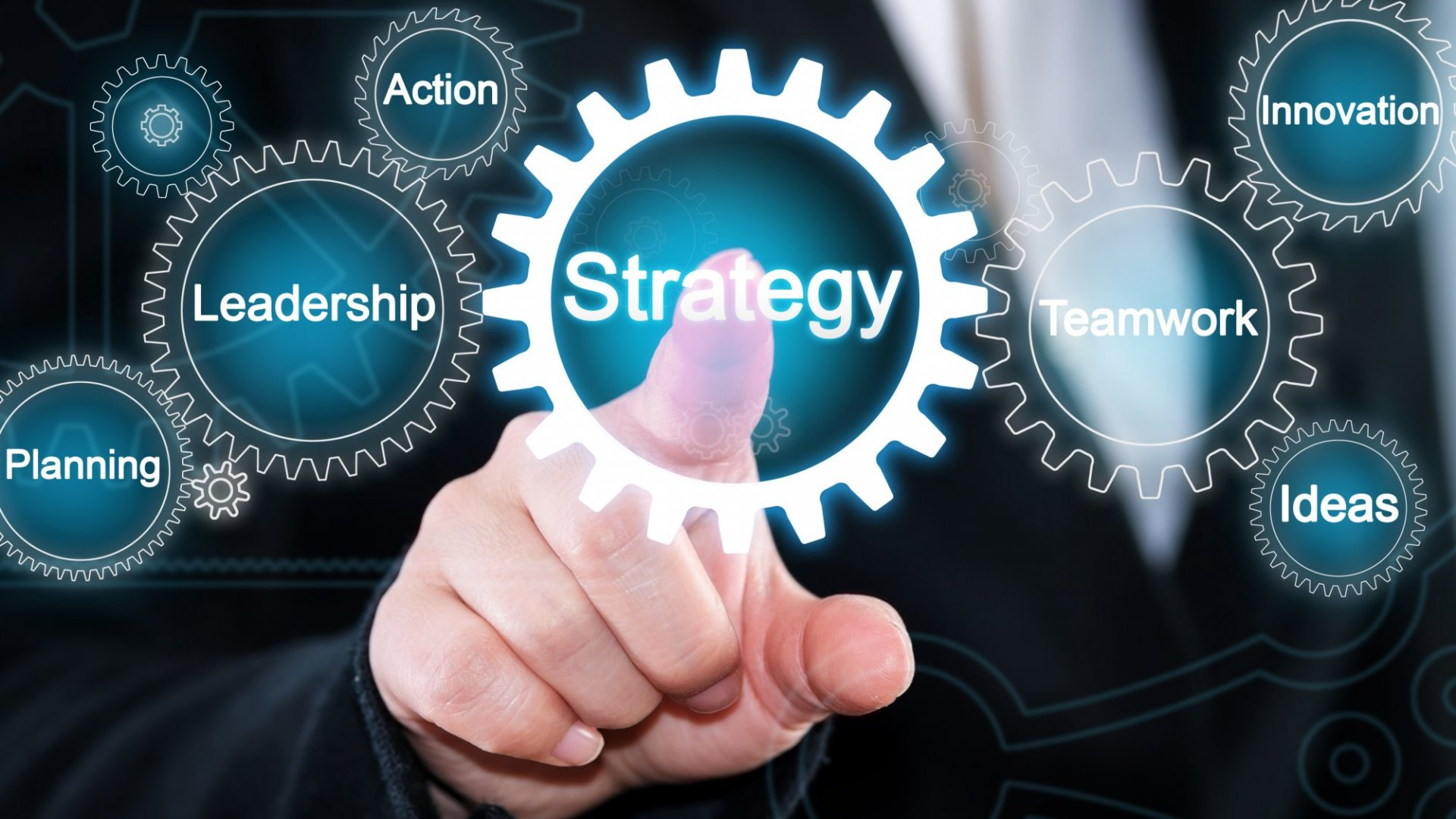 7 Things You Should Expect From The Best Strategy Executives