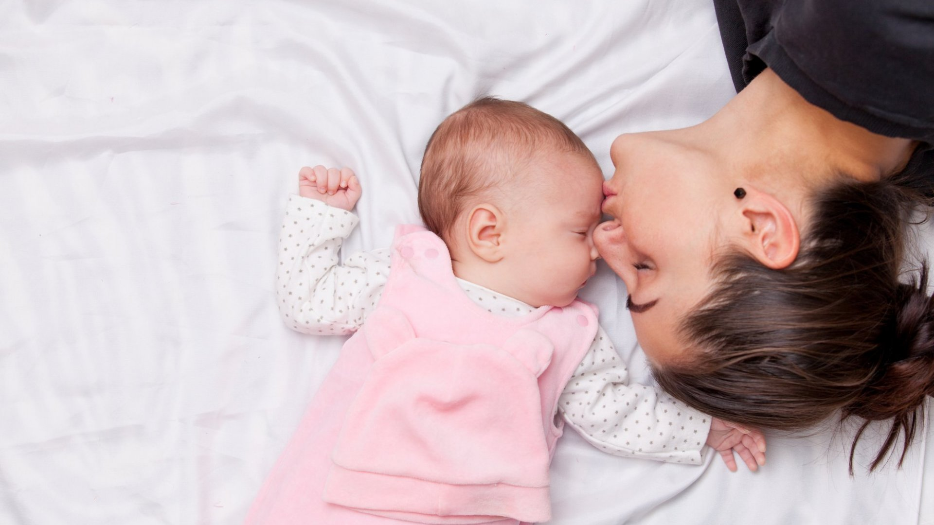 Want to Raise Successful Kids? Science Says Give Them These Kinds of First Names