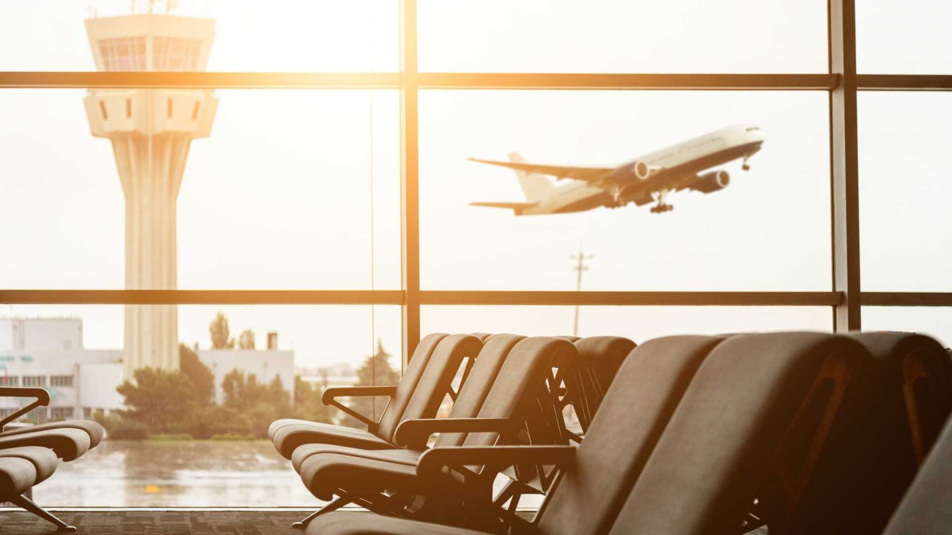 10 Ways to Take the Suck out of Traveling for Work
