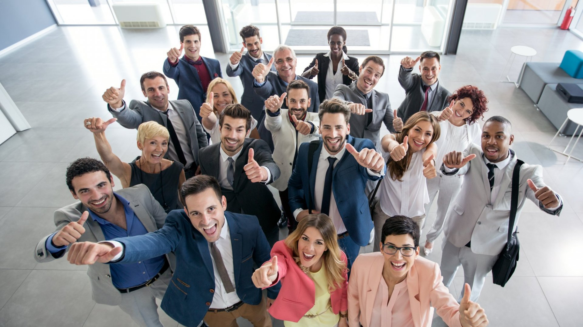 How to Market Effectively to Your Own Employees