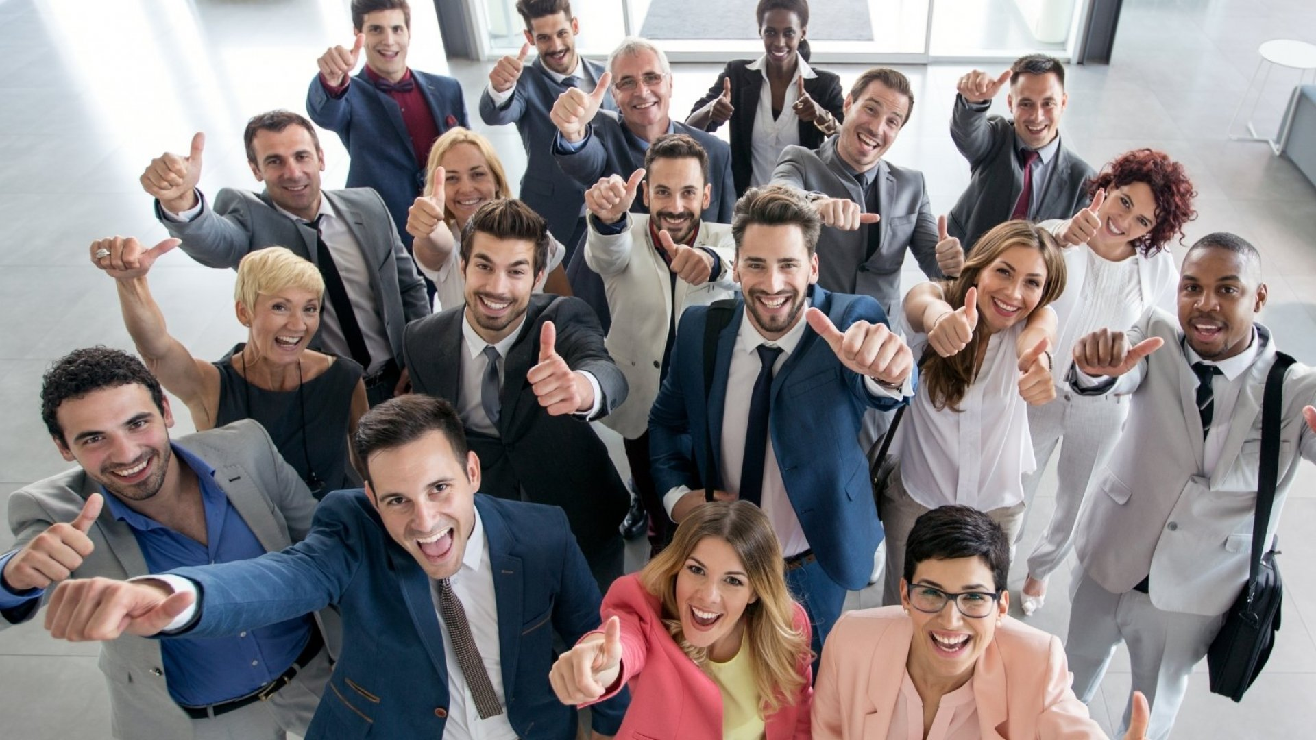 Here's How to Turn Employees Into a Powerful, Focused Team