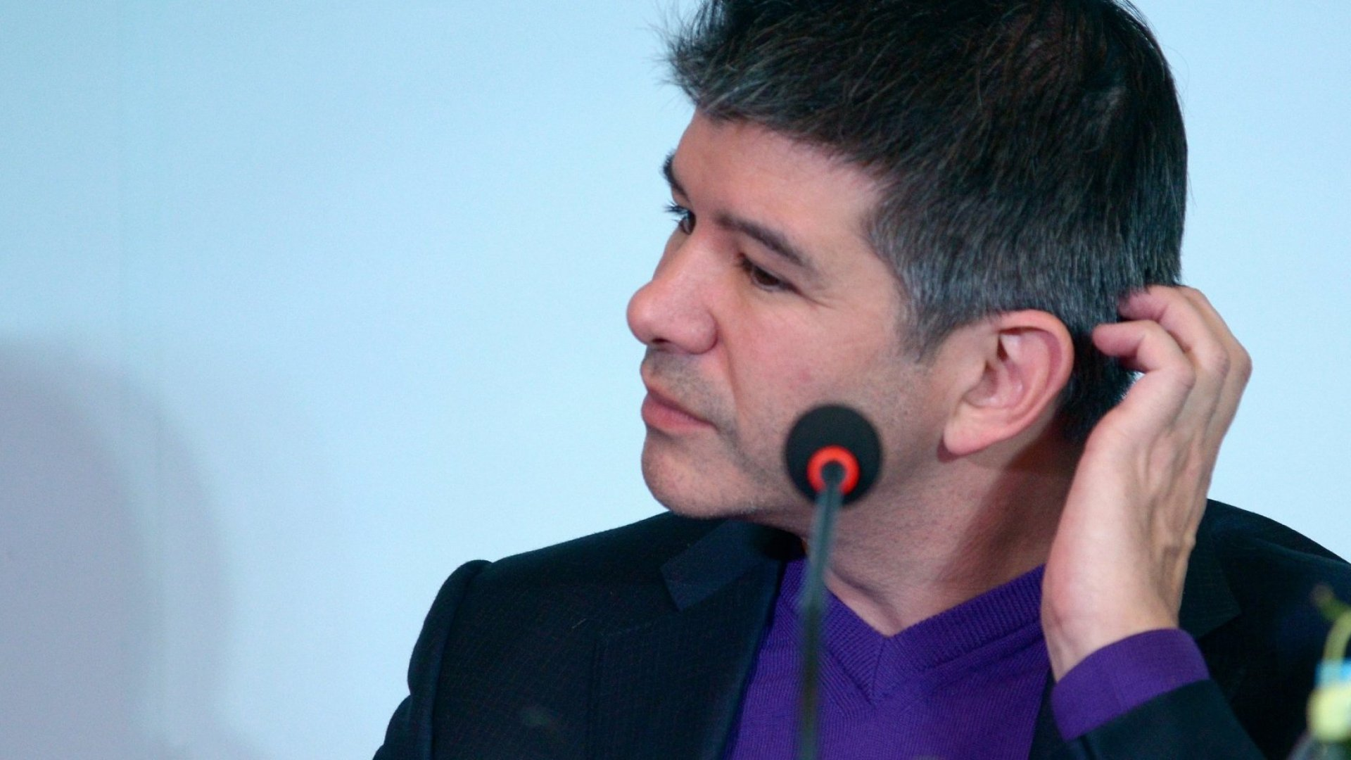 Uber Paid $100,000 to Cover Up a Cyberattack That Exposed Personal Data of 57 Million People in 2016