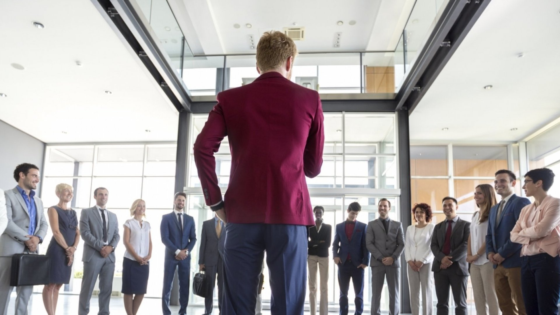 5 Common Myths About Management You Need to Stop Believing