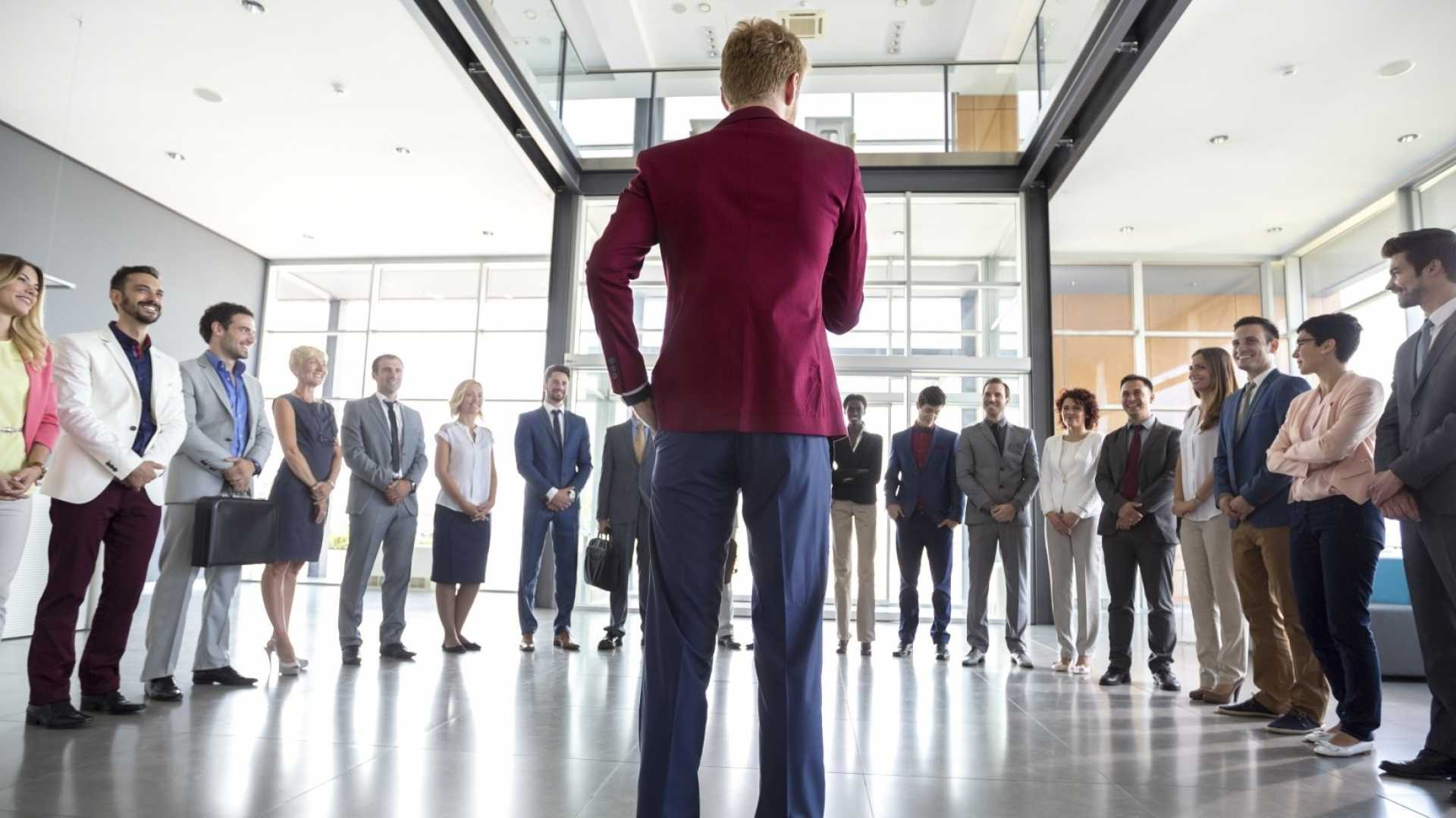Why Great Leaders Care About Culture All the Time (Not Just When It's Bad)