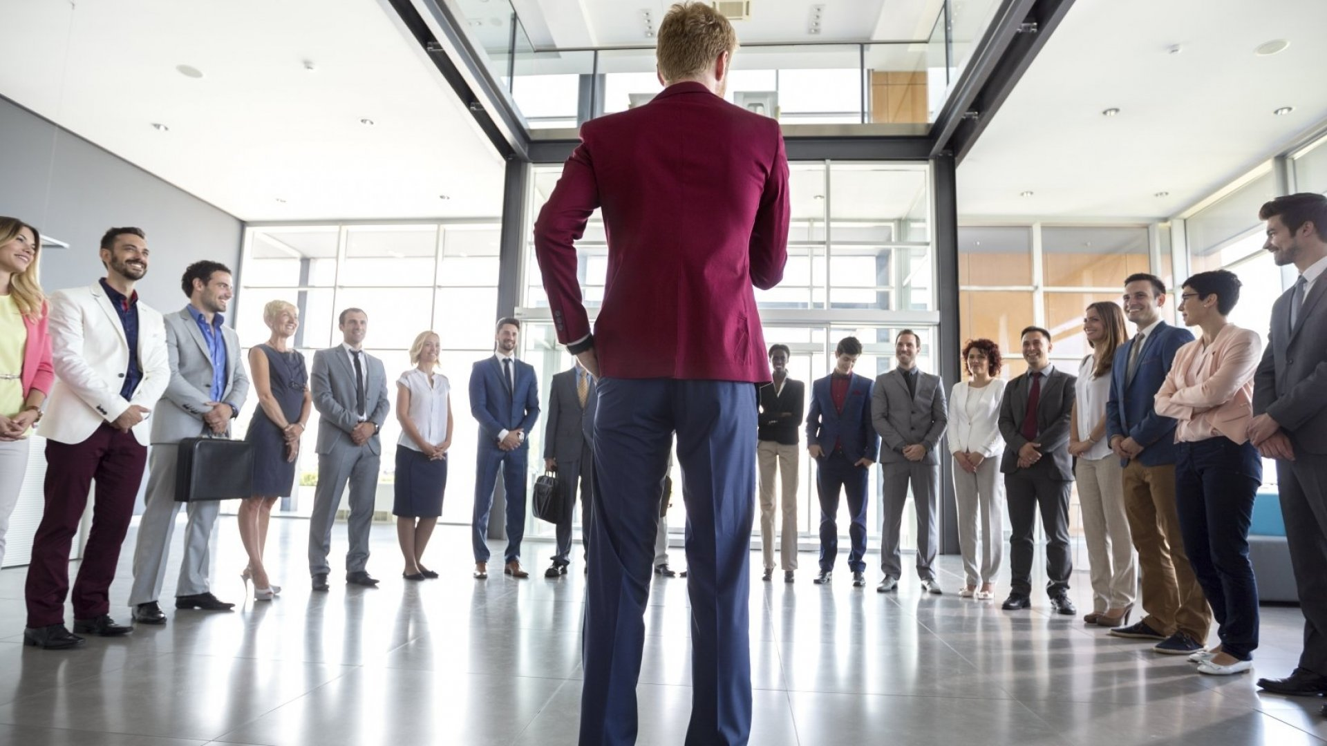 Maintaining Business Value When a Company Leader Leaves | Inc.com