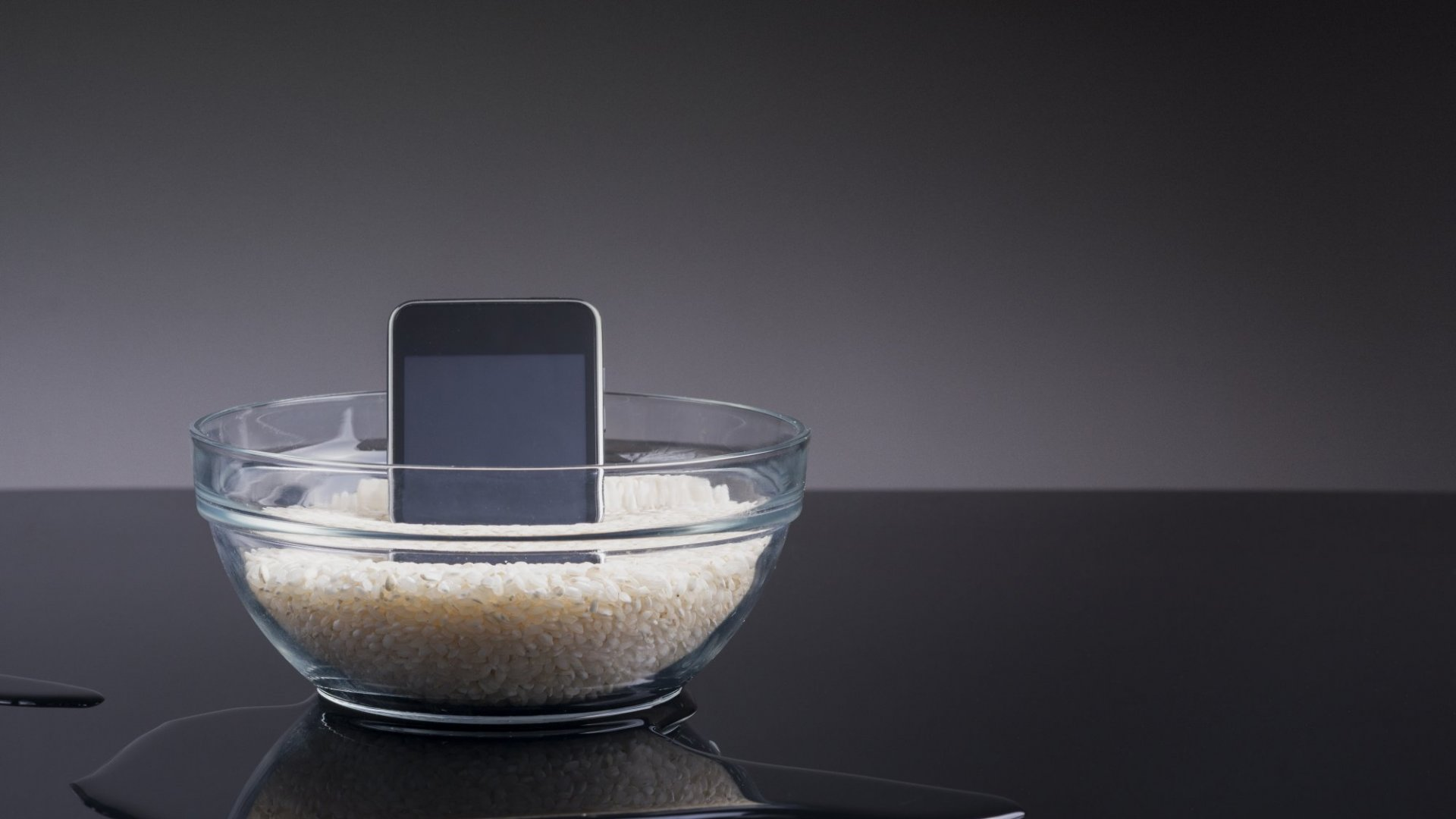 Forget Rice, This Phone-Dryer Has an 84% Success Rate