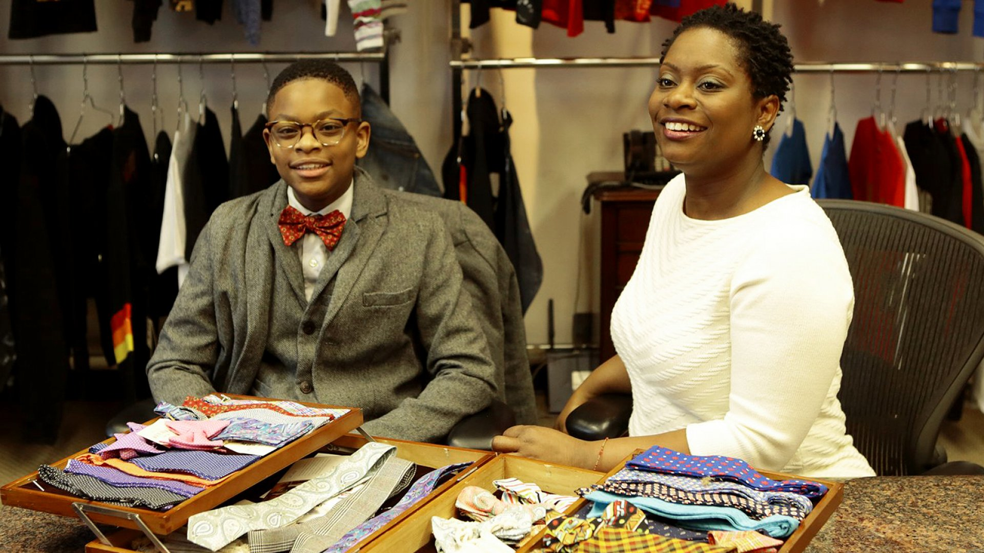7 Teen and Tween Entrepreneurs Can Teach You a Thing or Three
