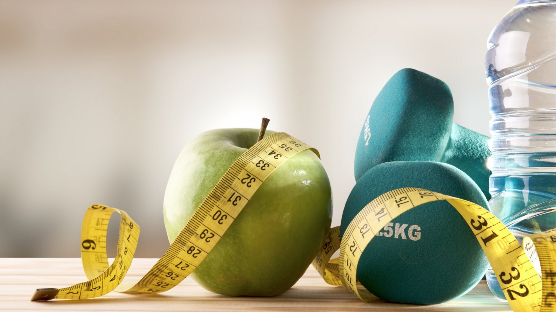 Randomized-Controlled Study: Wellness Programs Don't Work