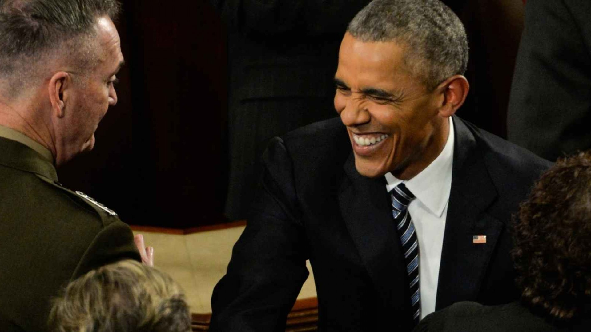5 Things CEOs Can Learn From Obama's Advice to His Younger Self