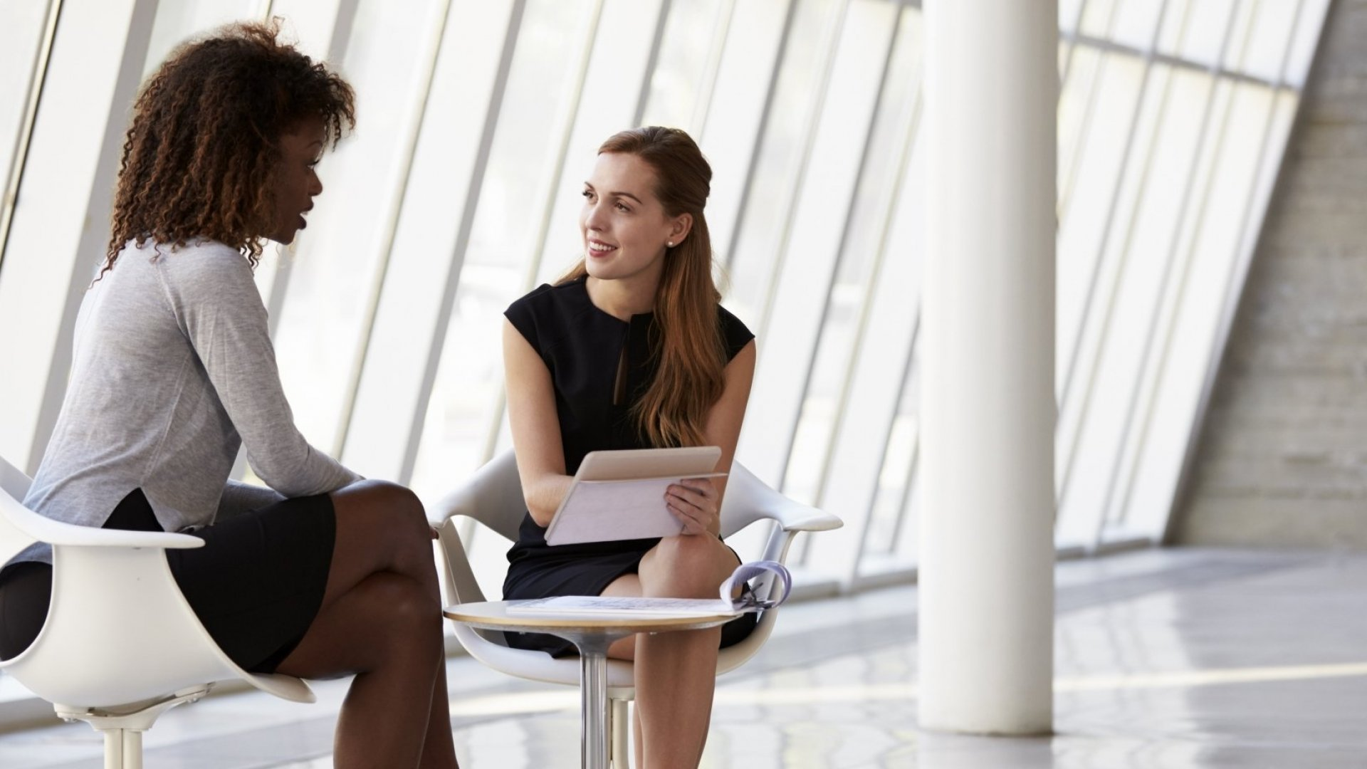 4 Ways to Get the Most Out of a Mentor Relationship