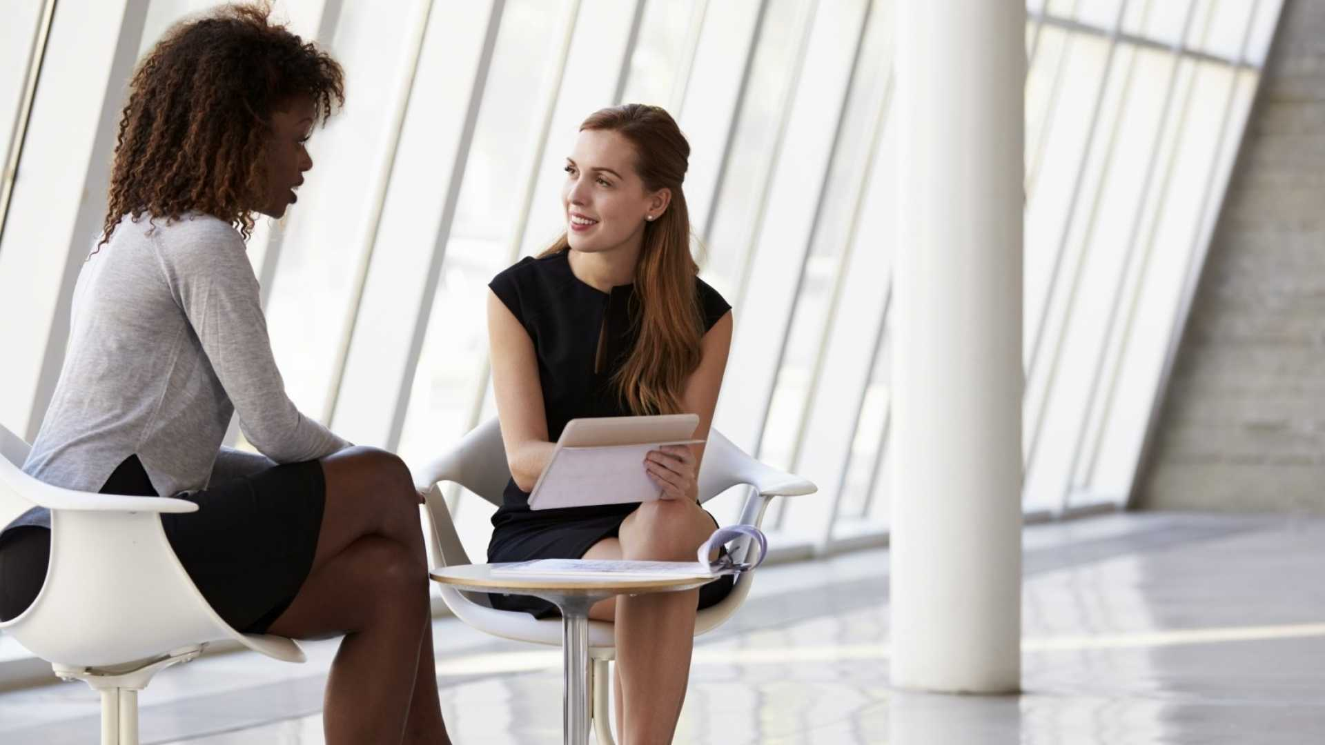 Want a Better Relationship with Your Staff? Ask Them this 1 Simple Question