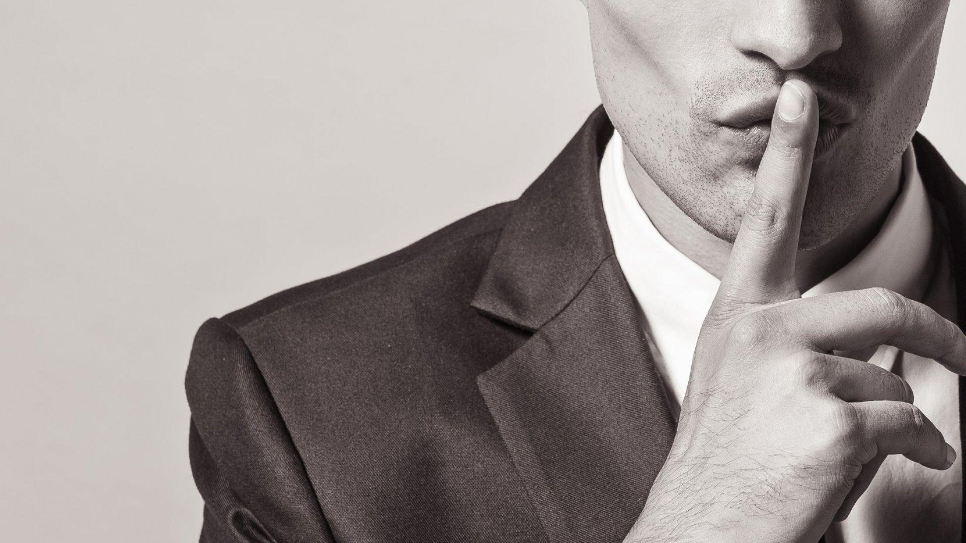 Shhh! How Silent Retreats Rejuvenate Your Mind to Jumpstart Success