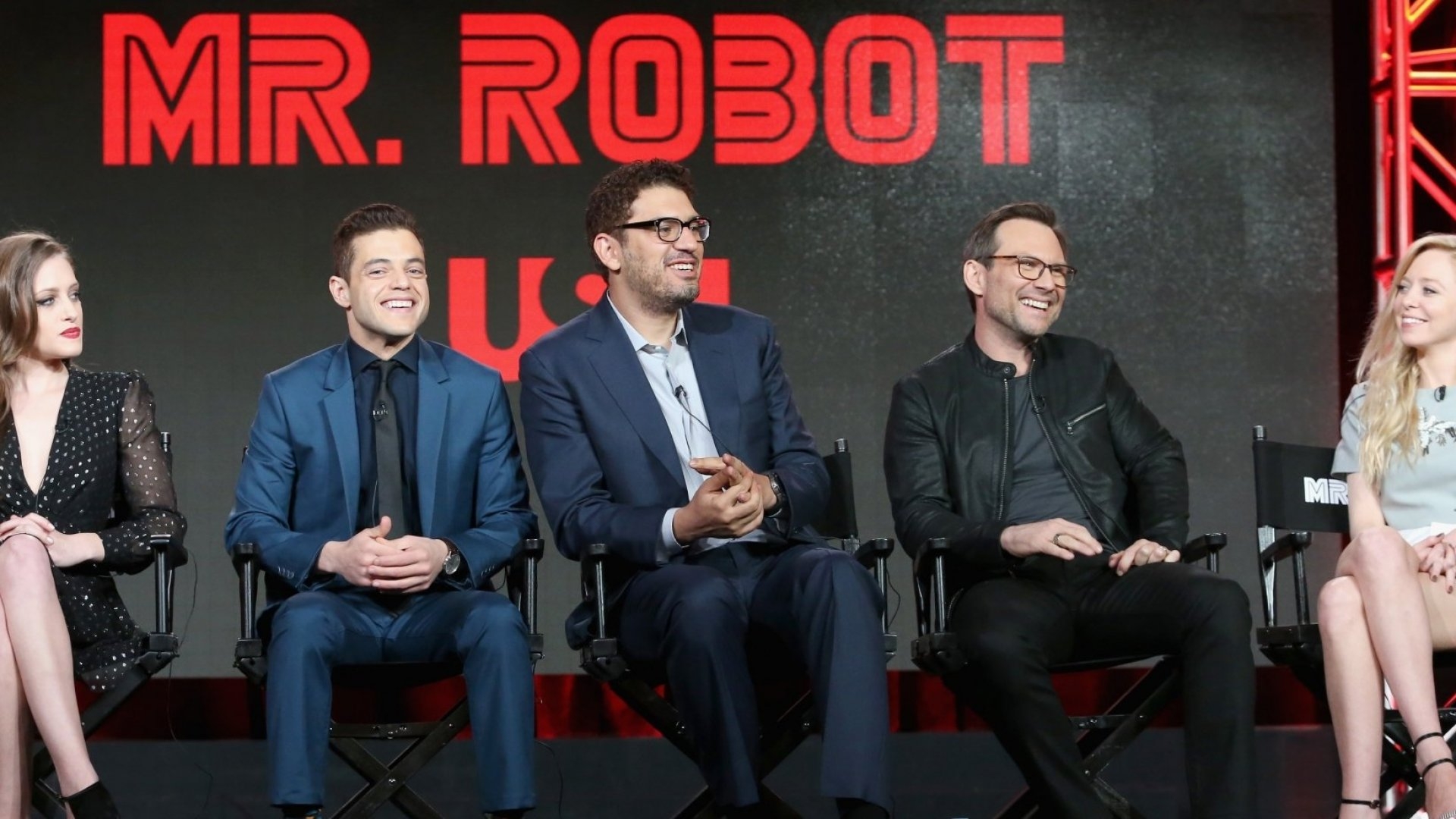 How TV Show 'Mr. Robot' Gets Hacking Right