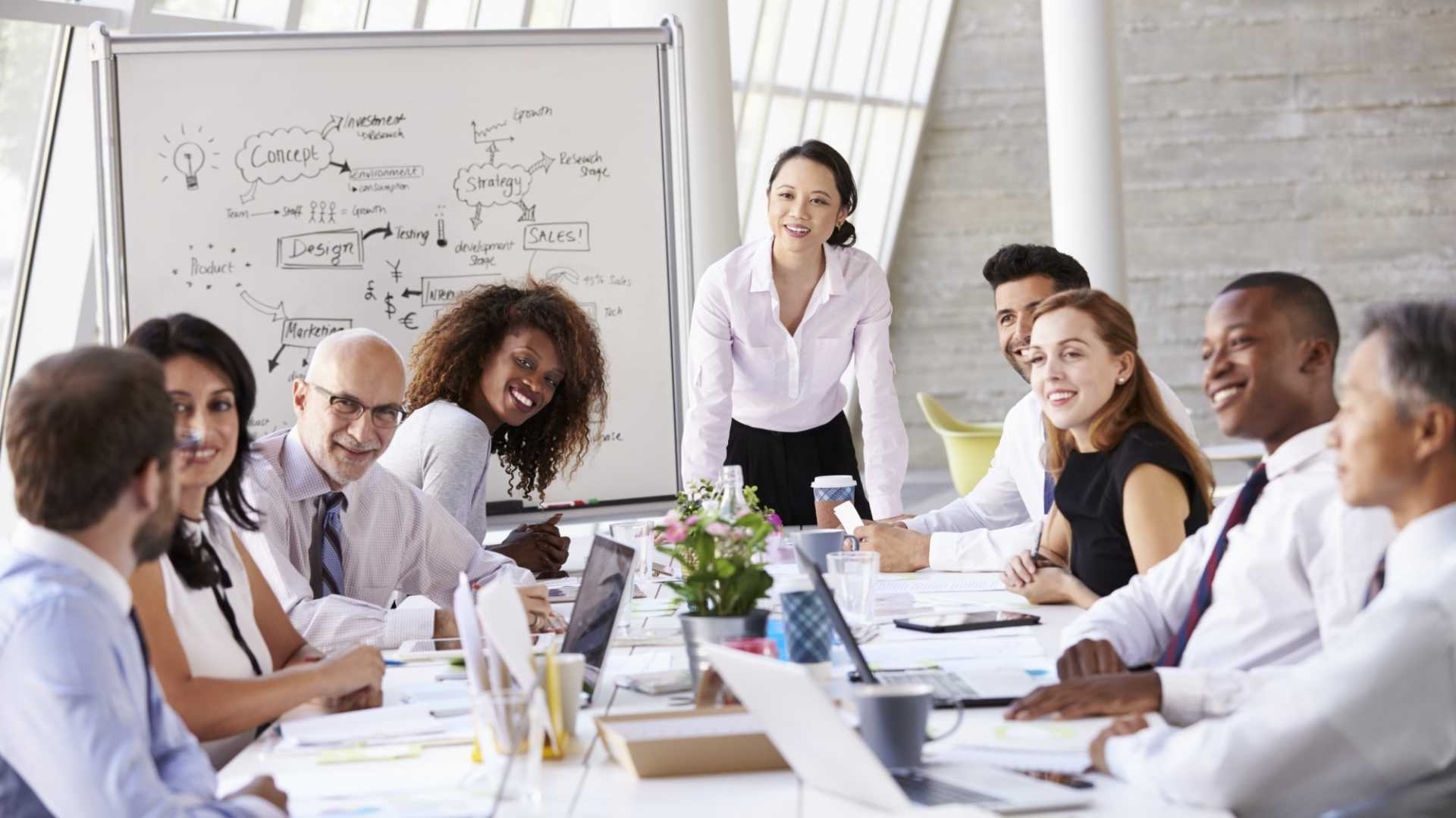 Three Things the Best Bosses Do That Keep Employees Engaged