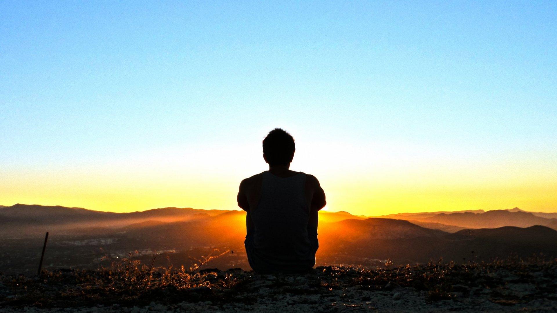 10 Meditation Prompts That Ll Challenge You To Think Bigger Inc Com