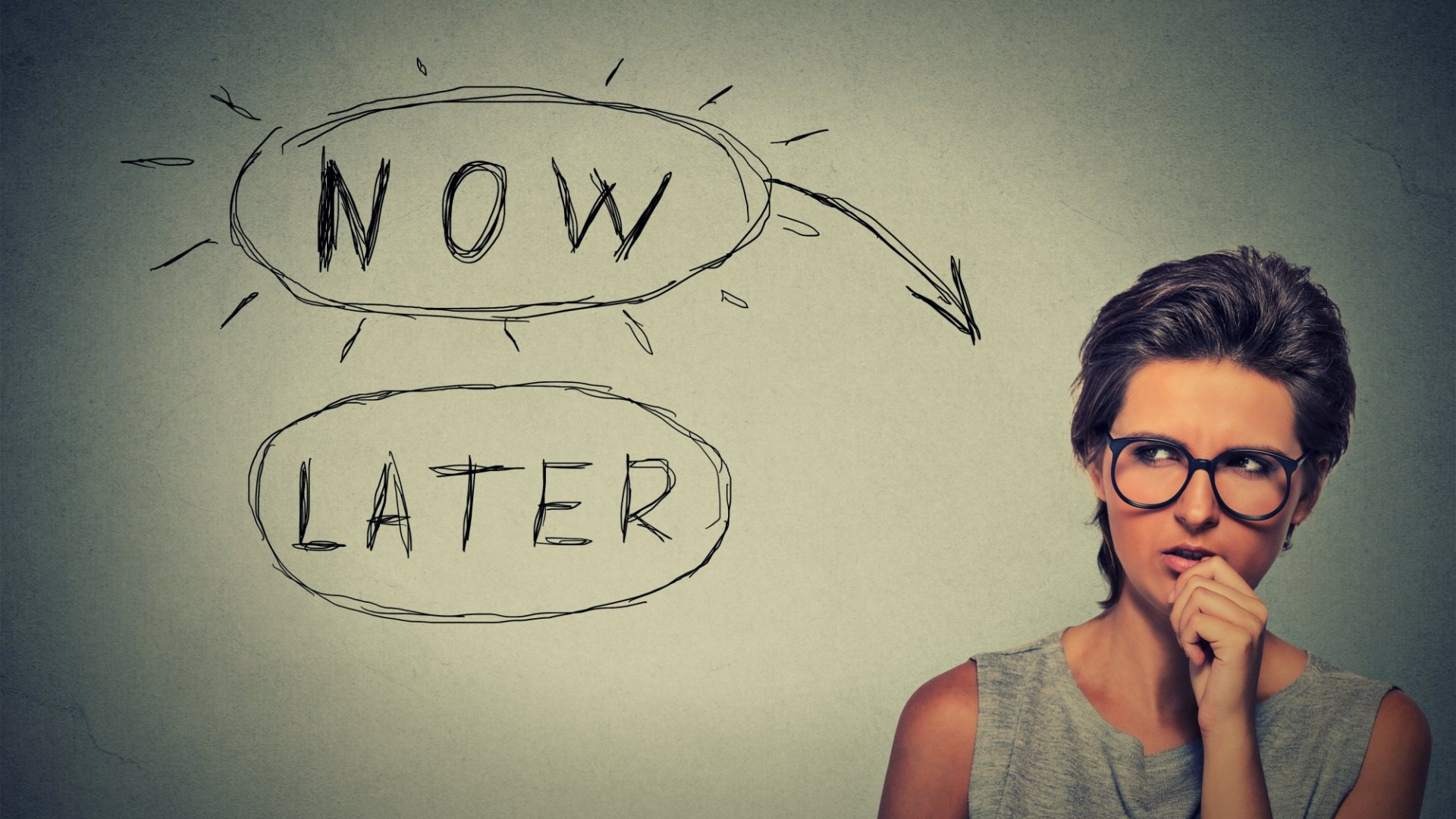 How to Put Off Procrastination