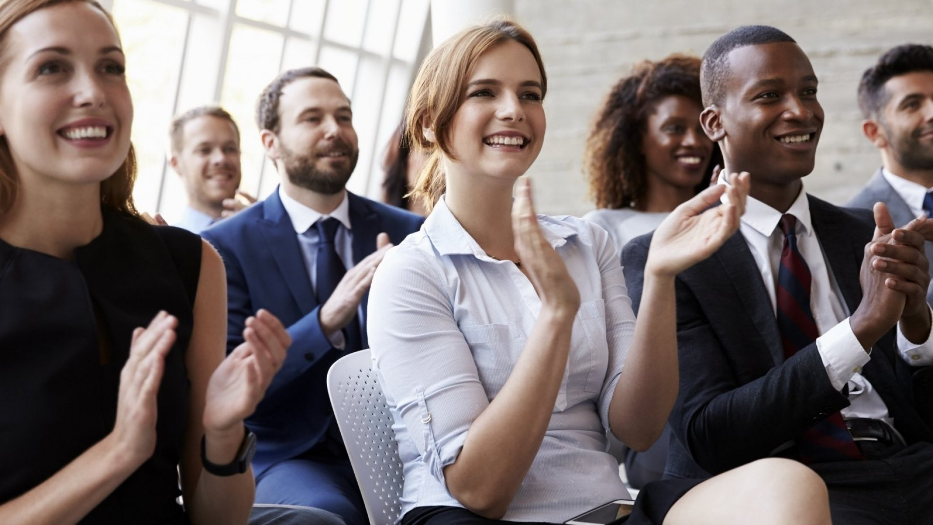 Want to Be a Thought Leader? Here's How to Stand Out and Be Noticed
