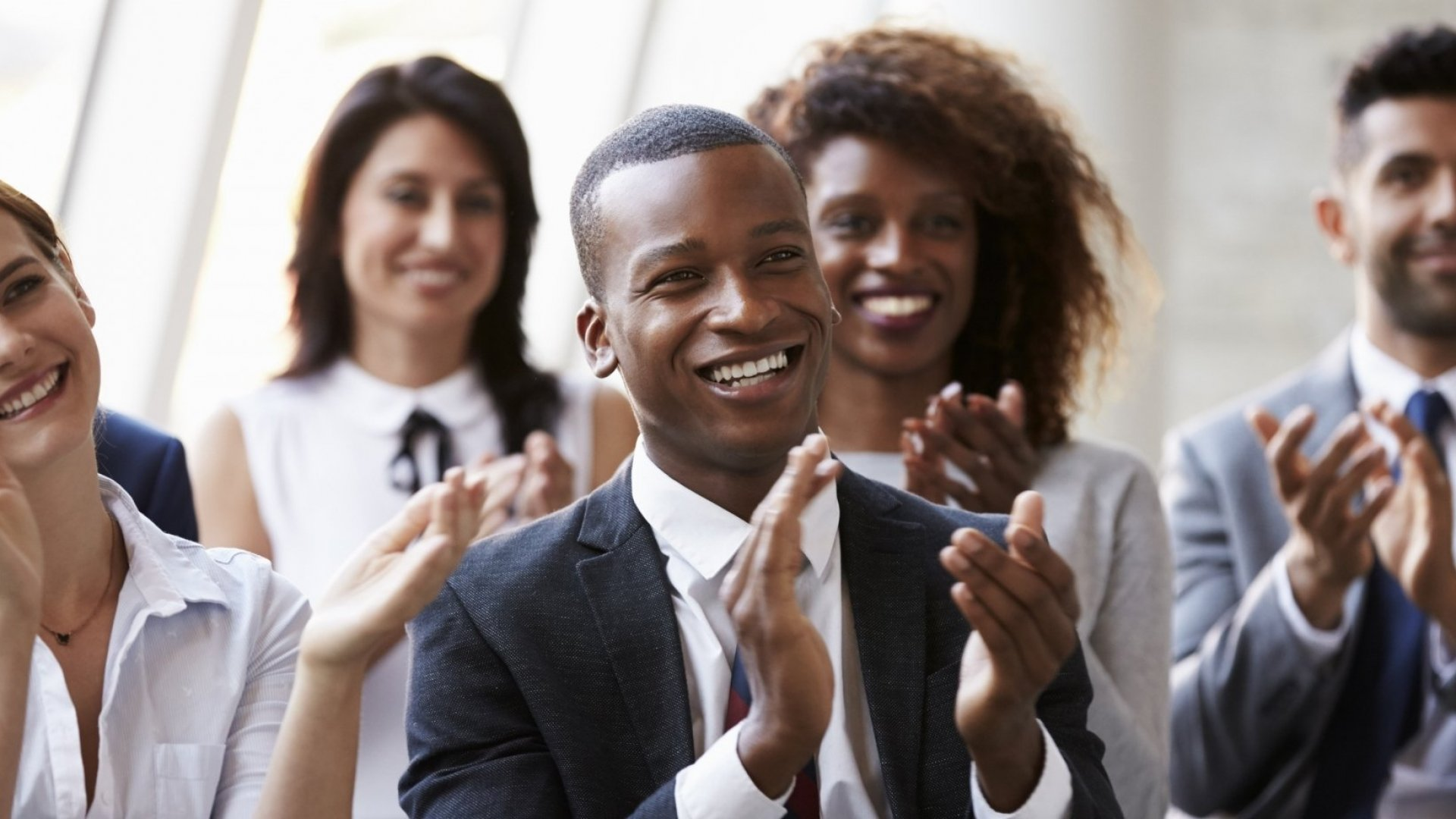 Master These 2 Types of Talks, Conquer Public Speaking