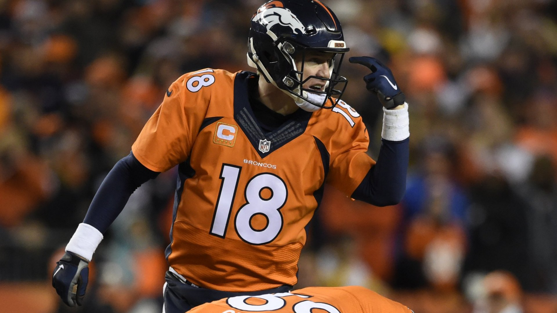 Peyton Manning and the Art of Compromise