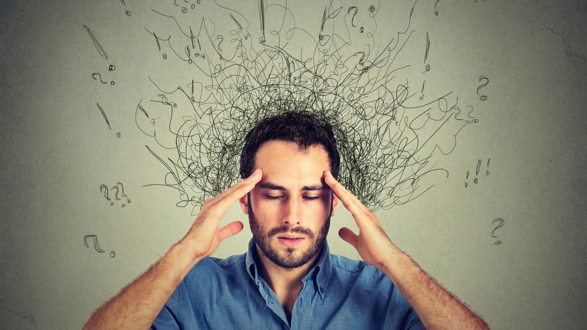 Don't Let Anxiety Short Circuit Your Decision-Making