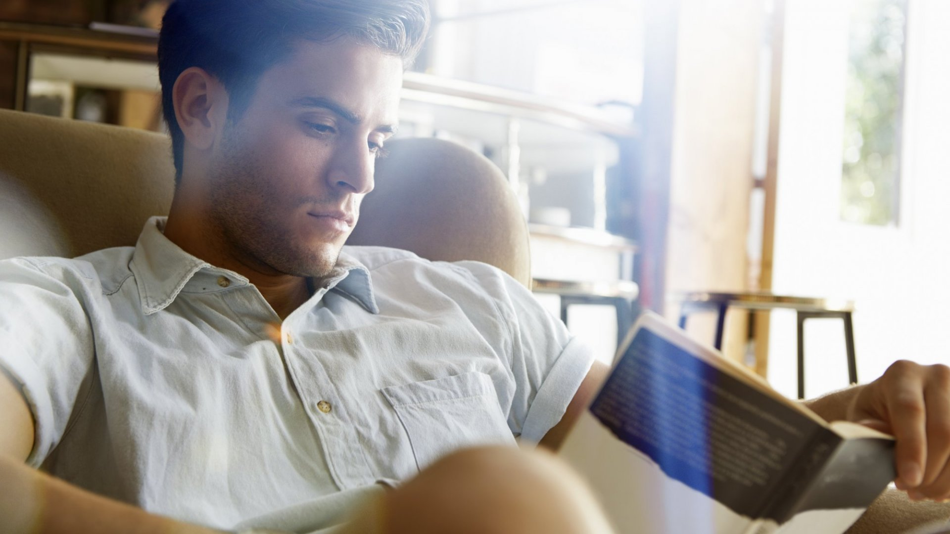5 Books That Will Inspire Your Entrepreneurial Spirit