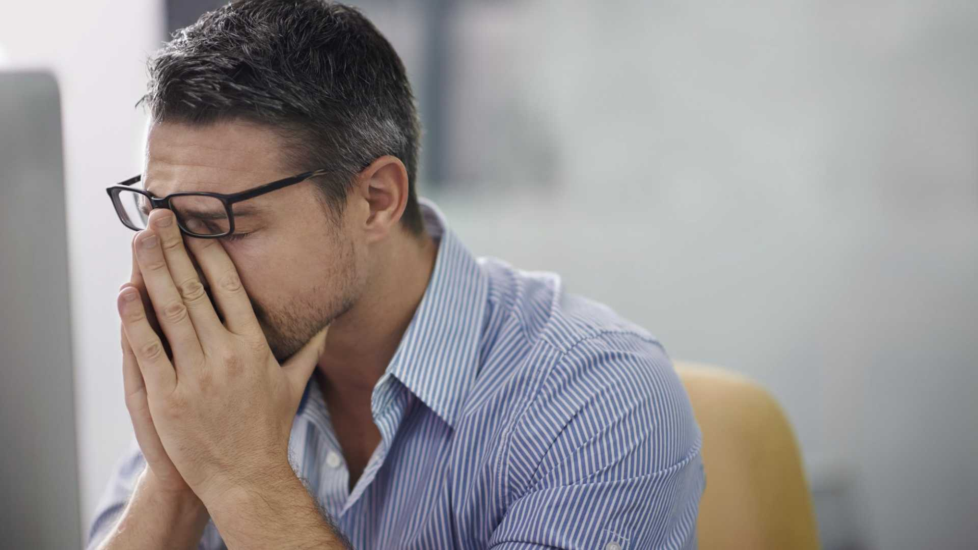 5 Common Insecurities That Lead to Burnout (and How to Avoid Them)
