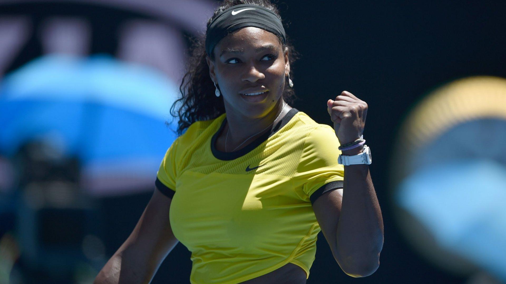 Tennis Star Serena Williams Joins SurveyMonkey's Board of Directors