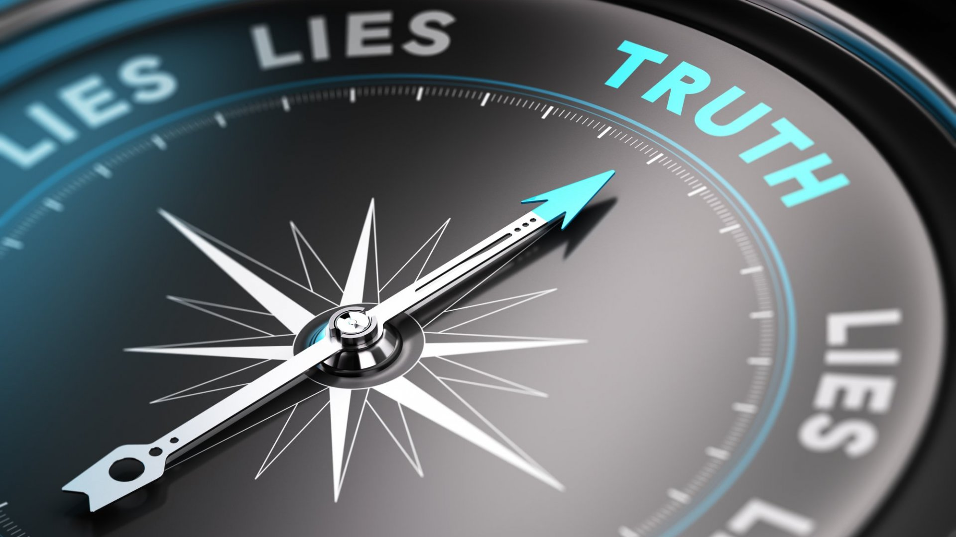 4 Important Rules About Telling the Truth