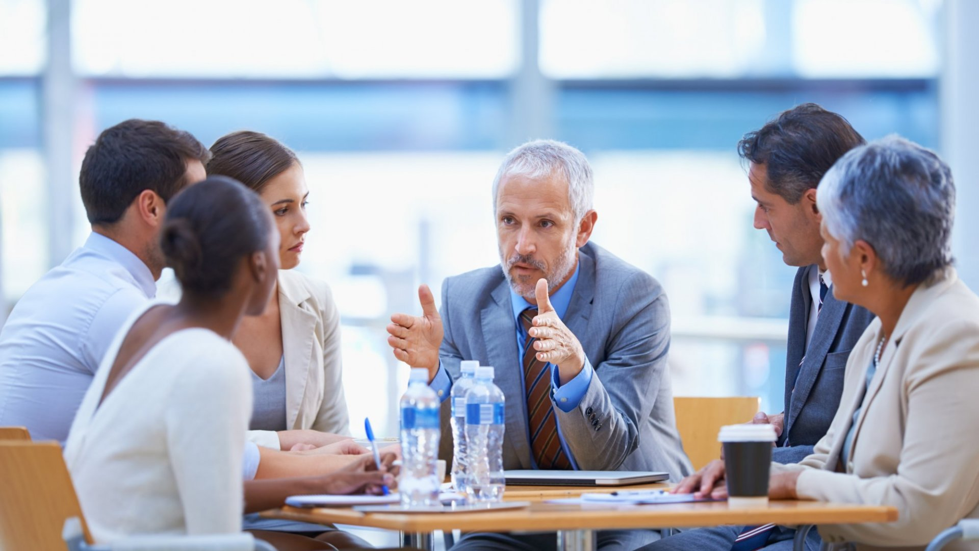 How Can You Become a More Compelling Leader? Make 1 Simple Change