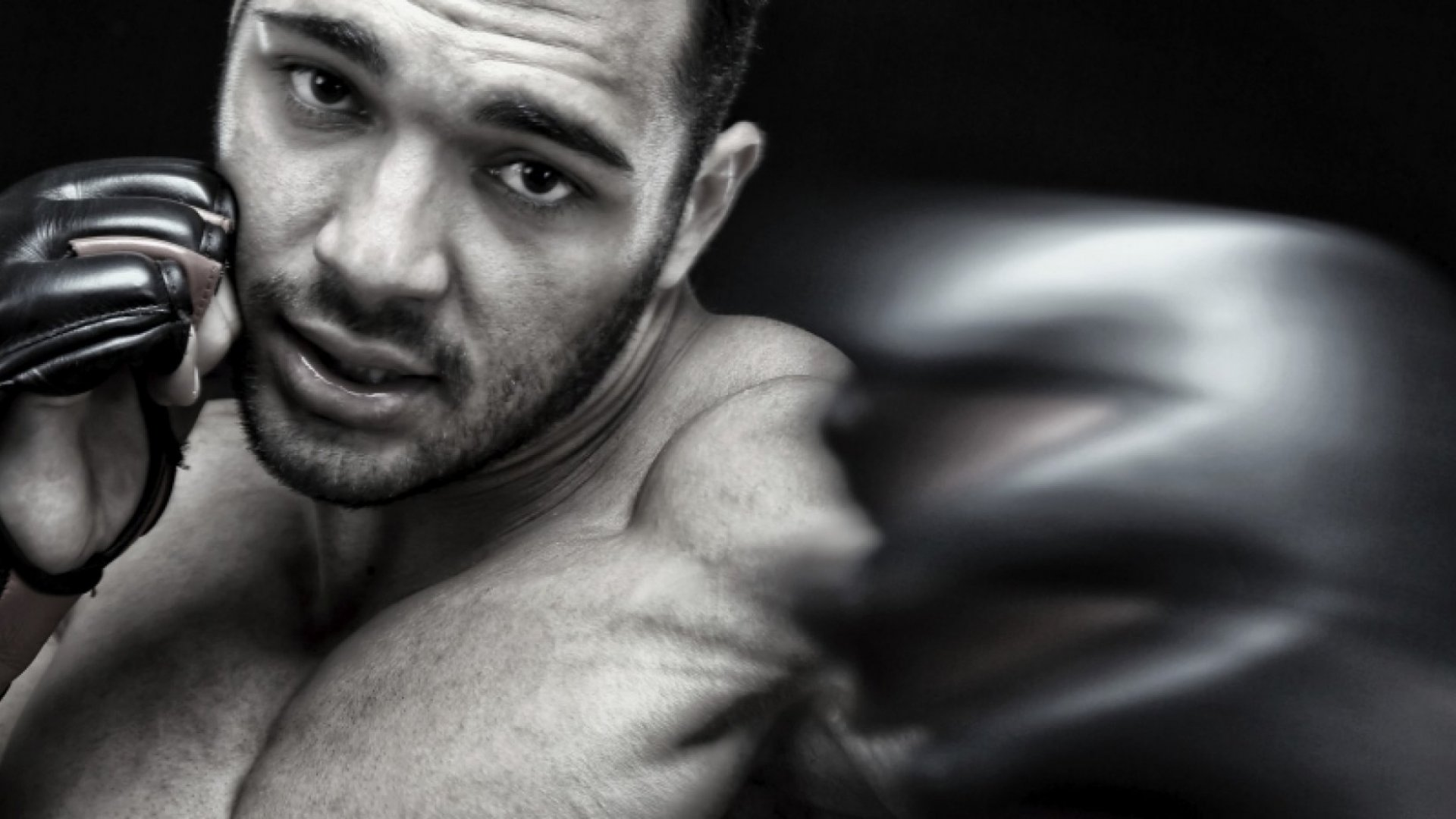 3 Knockout Business Strategies--From the UFC Fan Who Got Into the Inner Circle