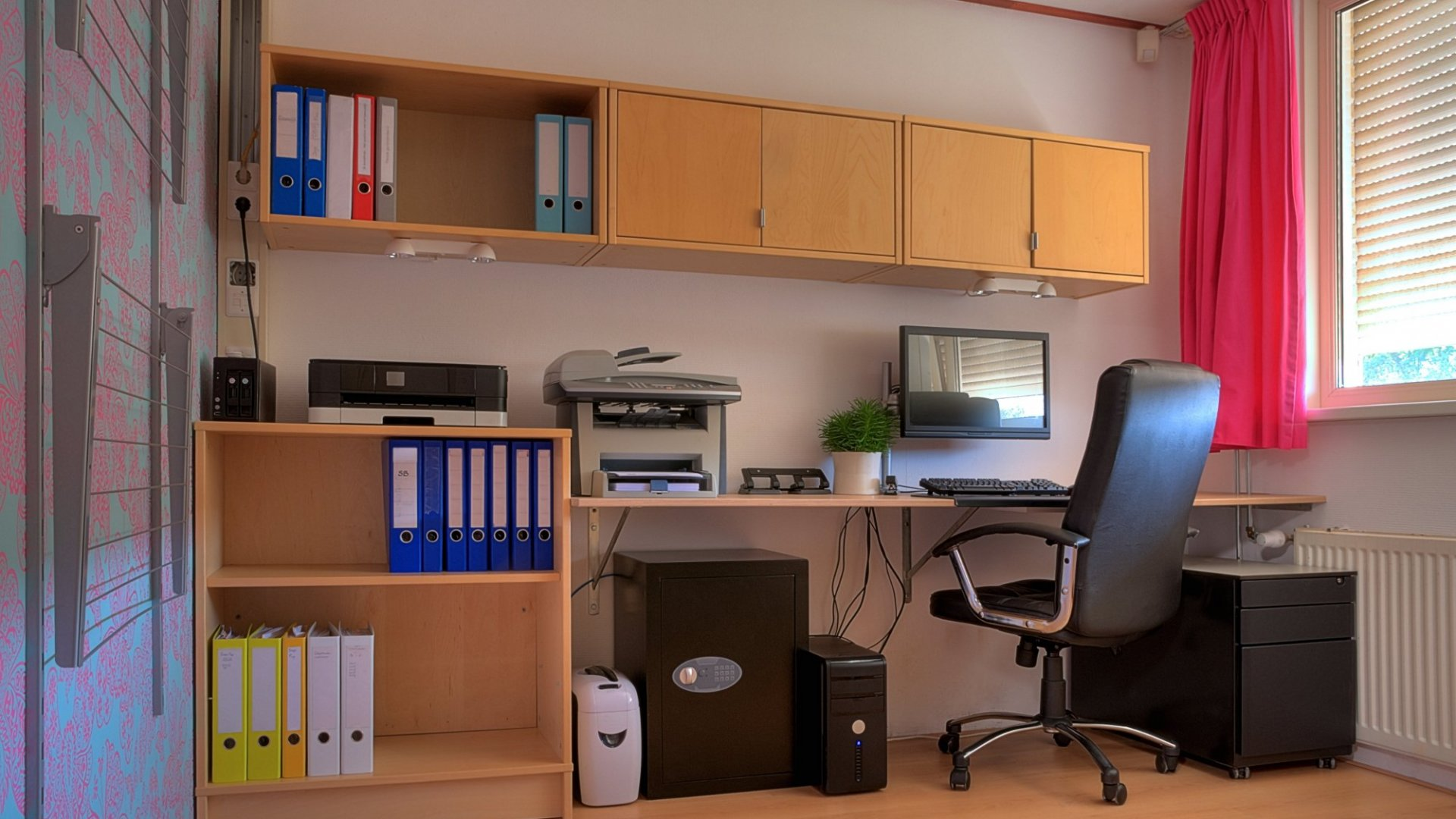 An Entrepreneur's Guide to the Perfect Home Office
