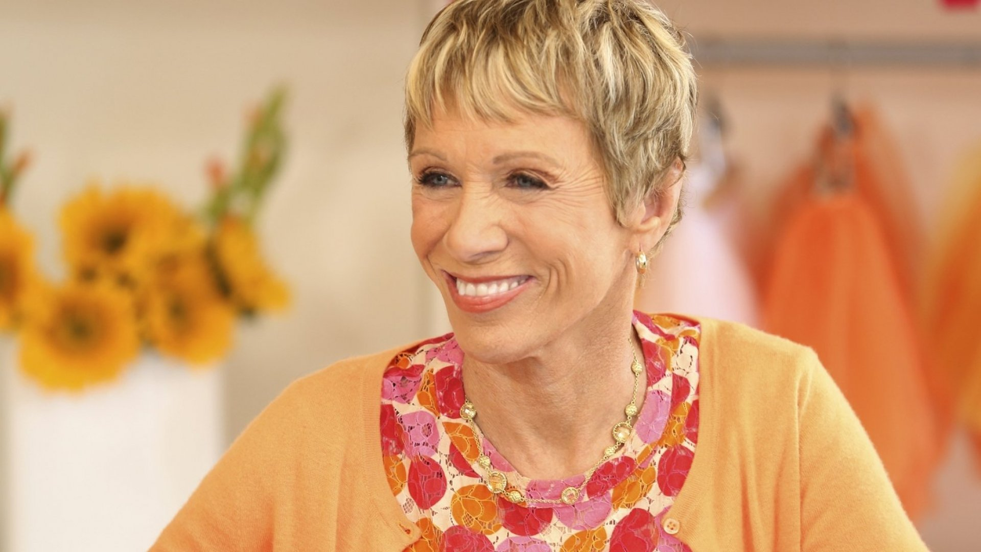 Barbara Corcoran Doesn't Reply to Emails. Instead, Everyone Gets This Brilliant Auto-Reply