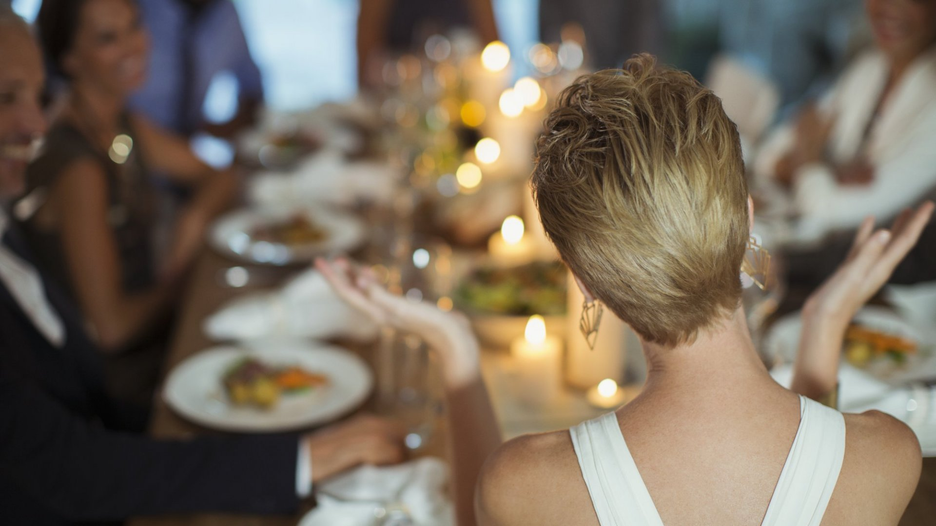 These 4 Tips Will Make You a Master at the Art of Entertaining Clients