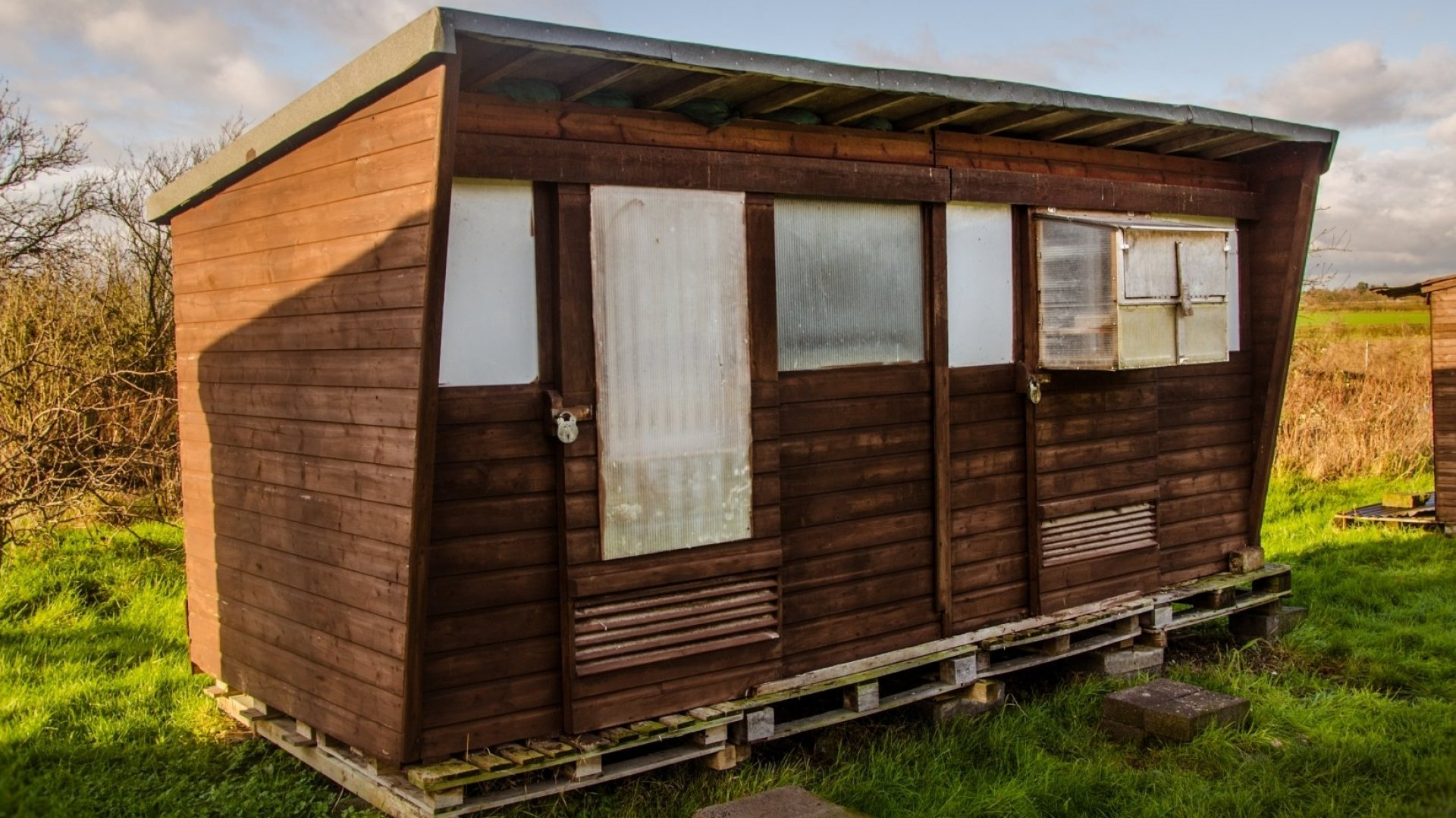 Tiny Home Innovations Could Help End the Housing Crisis