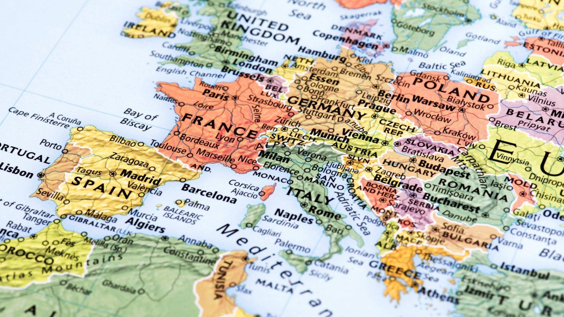 Considering European opportunities
