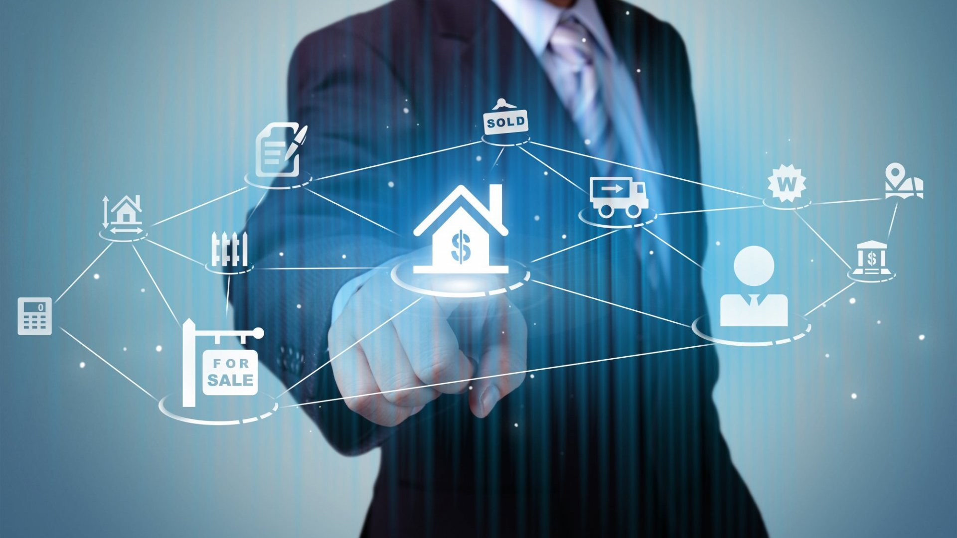 Top 3 Trends that are Reshaping the Real Estate Industry