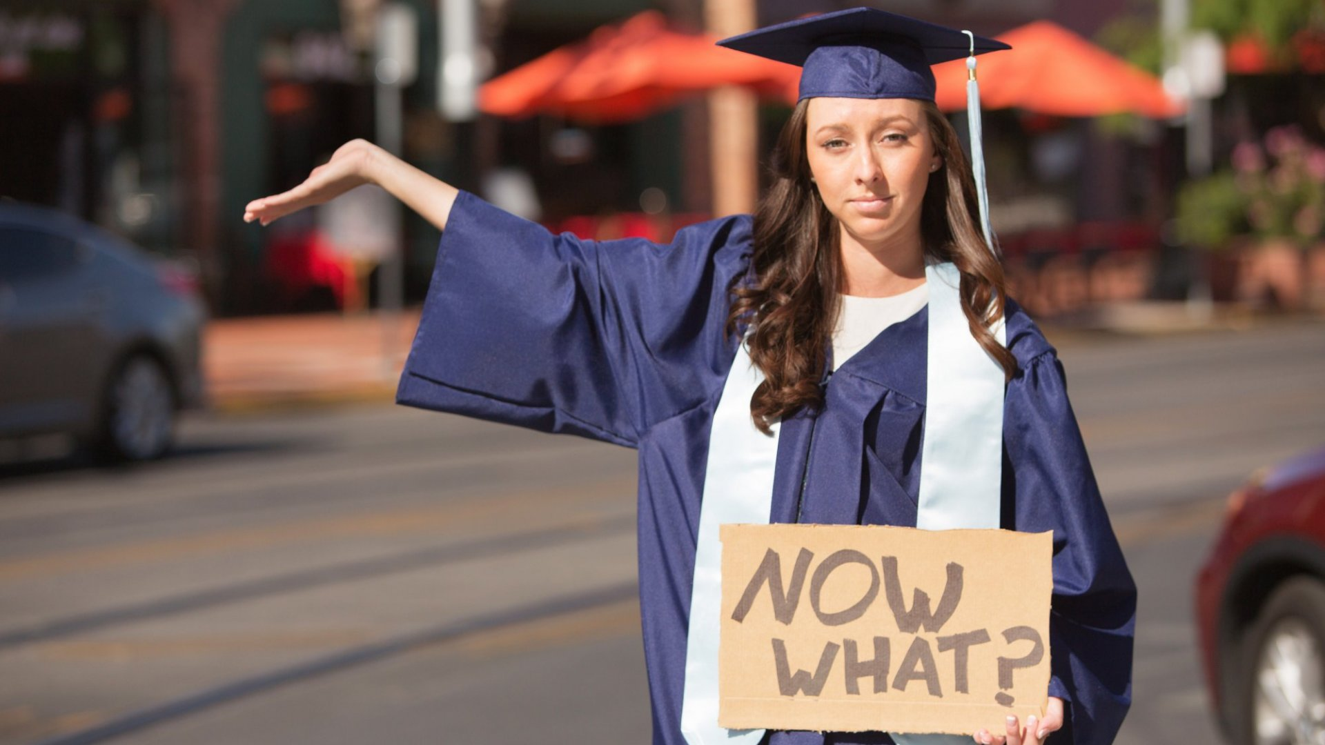 14 Tips for Graduates Entering Today's Workforce
